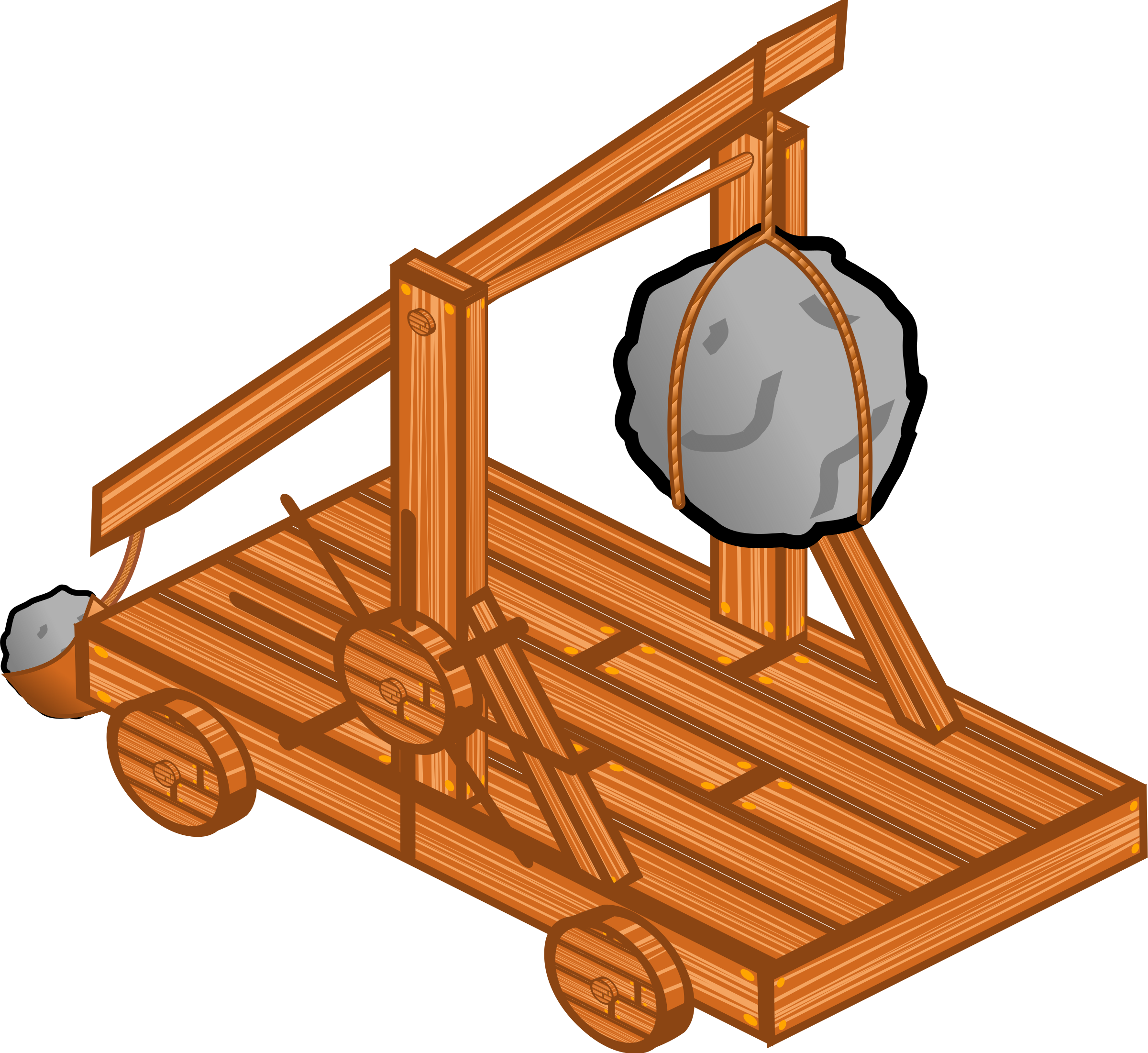 Trebuchet by hextrust