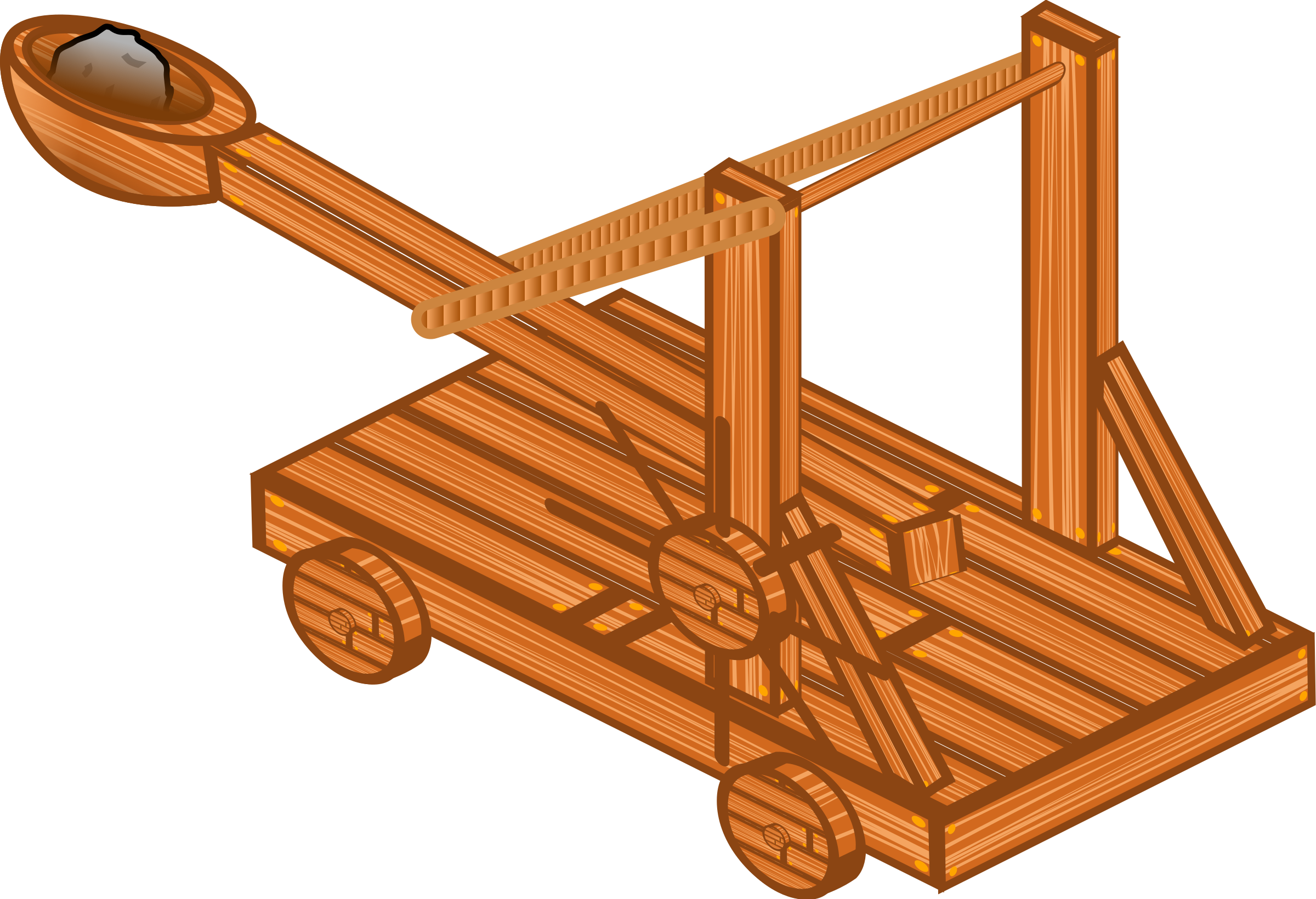 Catapult by hextrust
