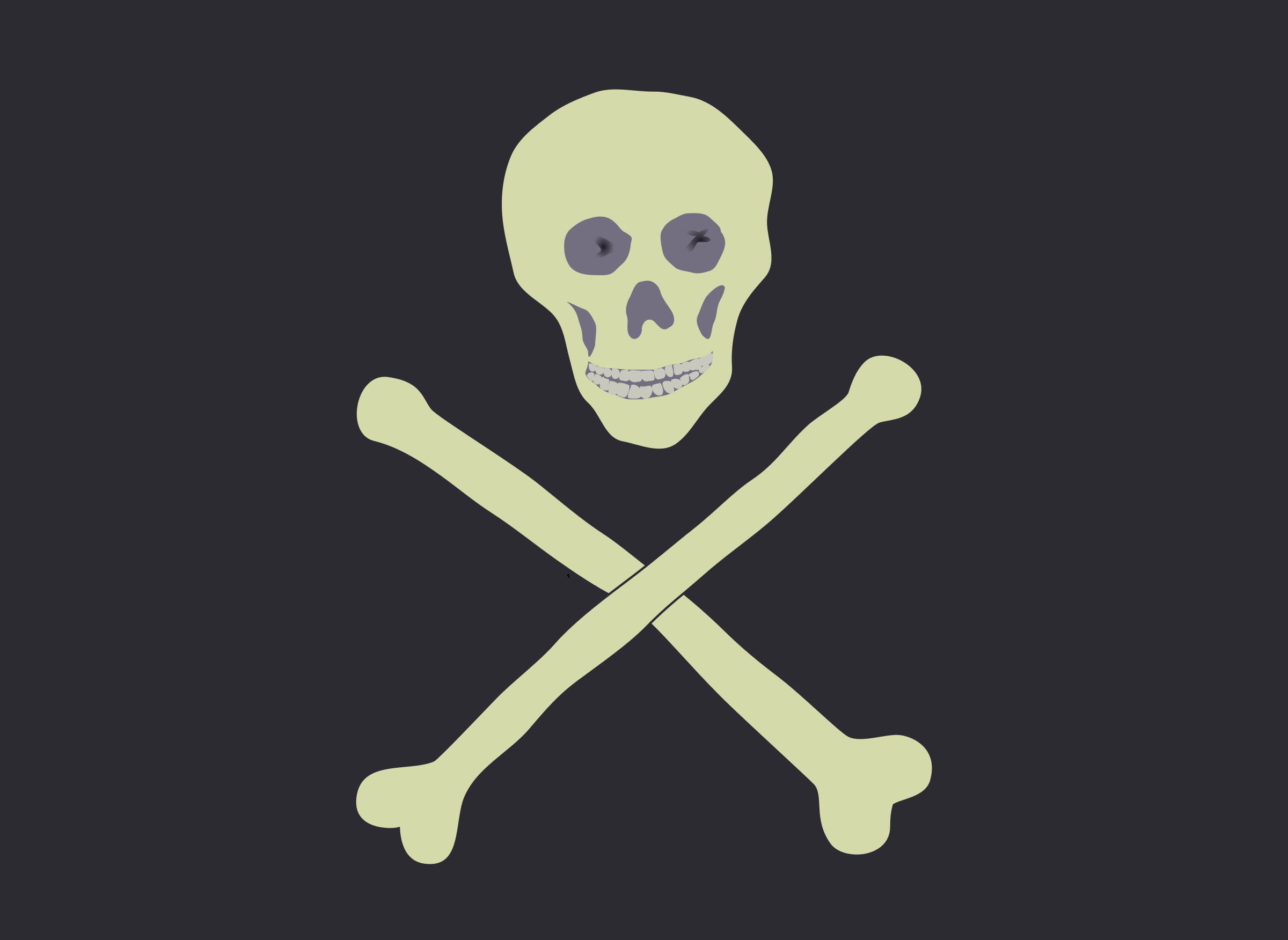 Jolly Roger by zeimusu