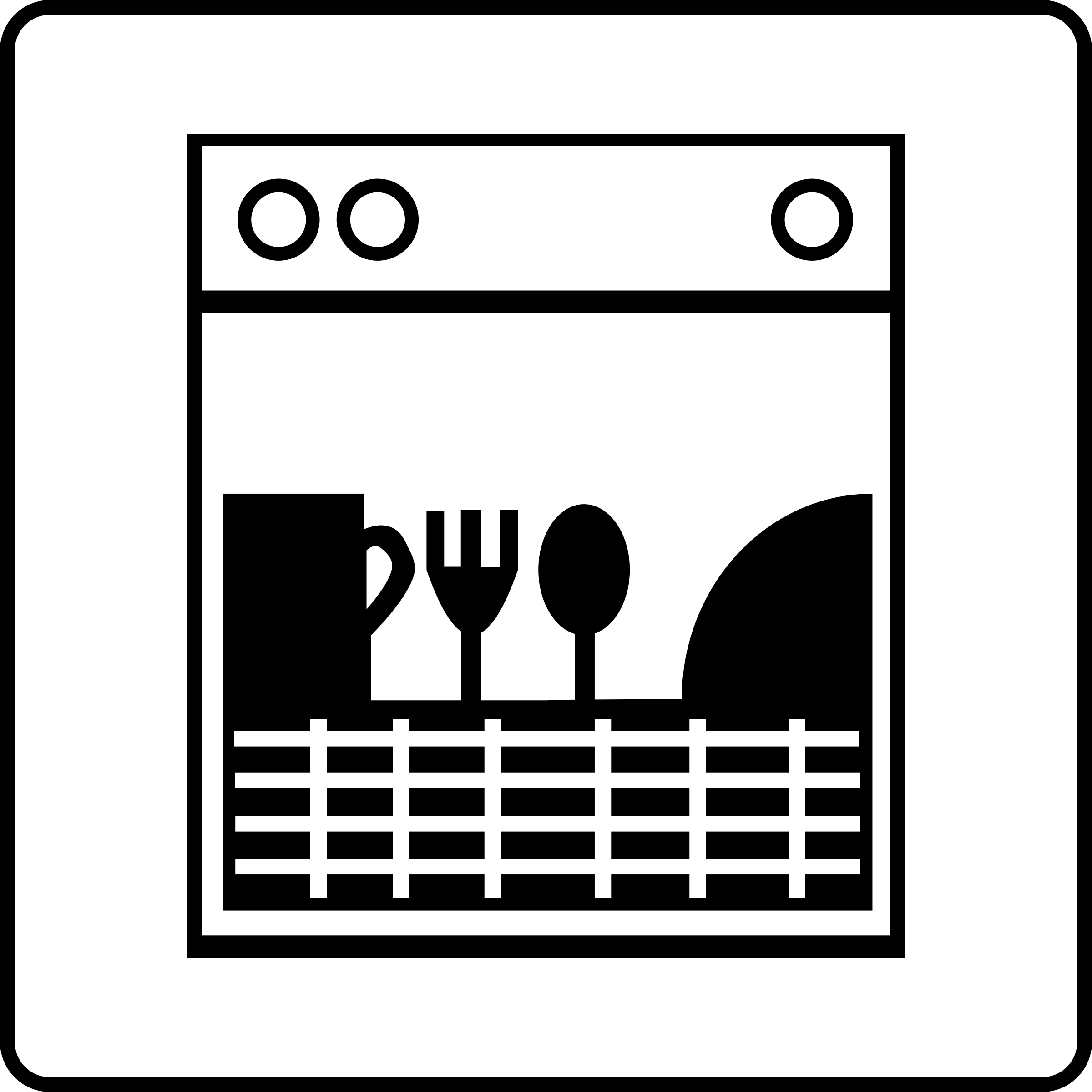 Hotel Icon Room Has Dishwasher by Gerald_G