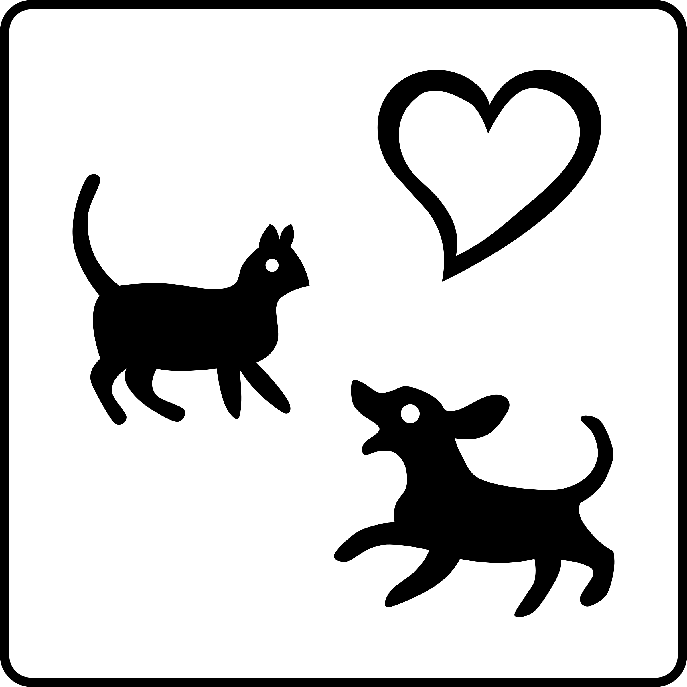 Hotel Icon Allows Pets by Gerald_G