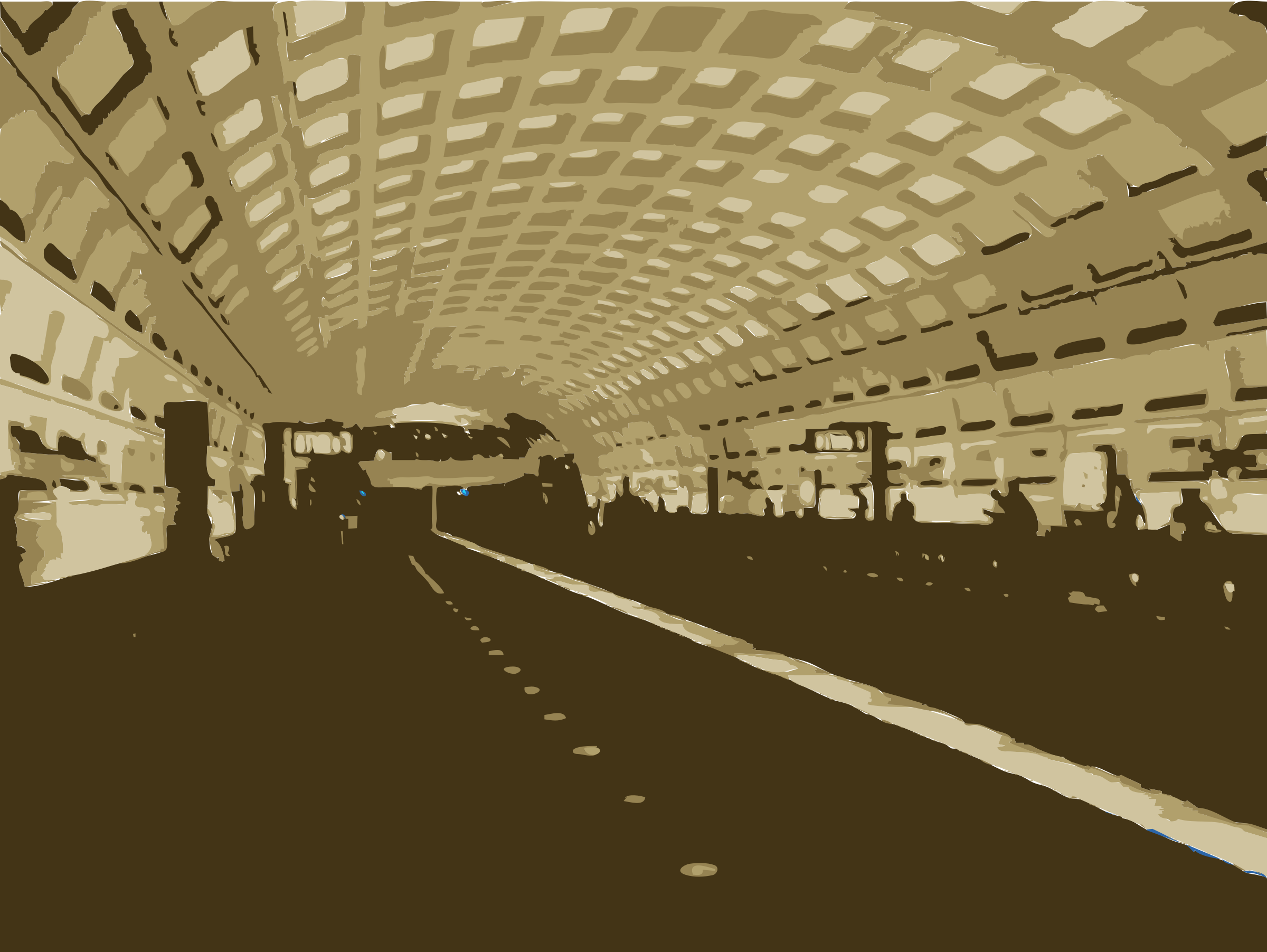 DC Train Station 2010-04-11 15.05.53 by rejon