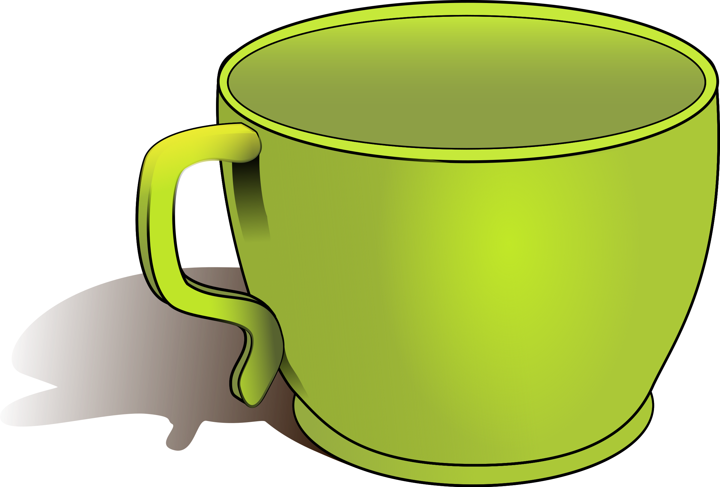 Cup by biswajyotim
