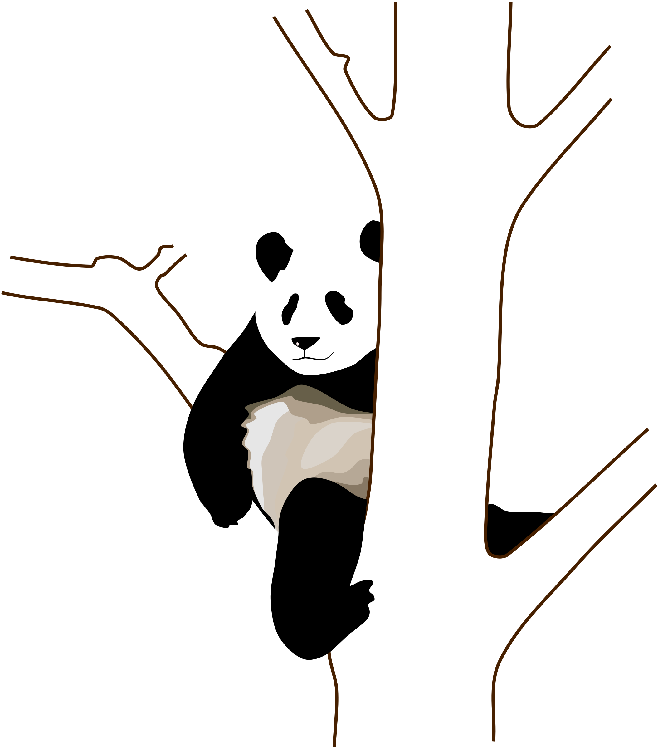 giant-panda-2 by baronchon