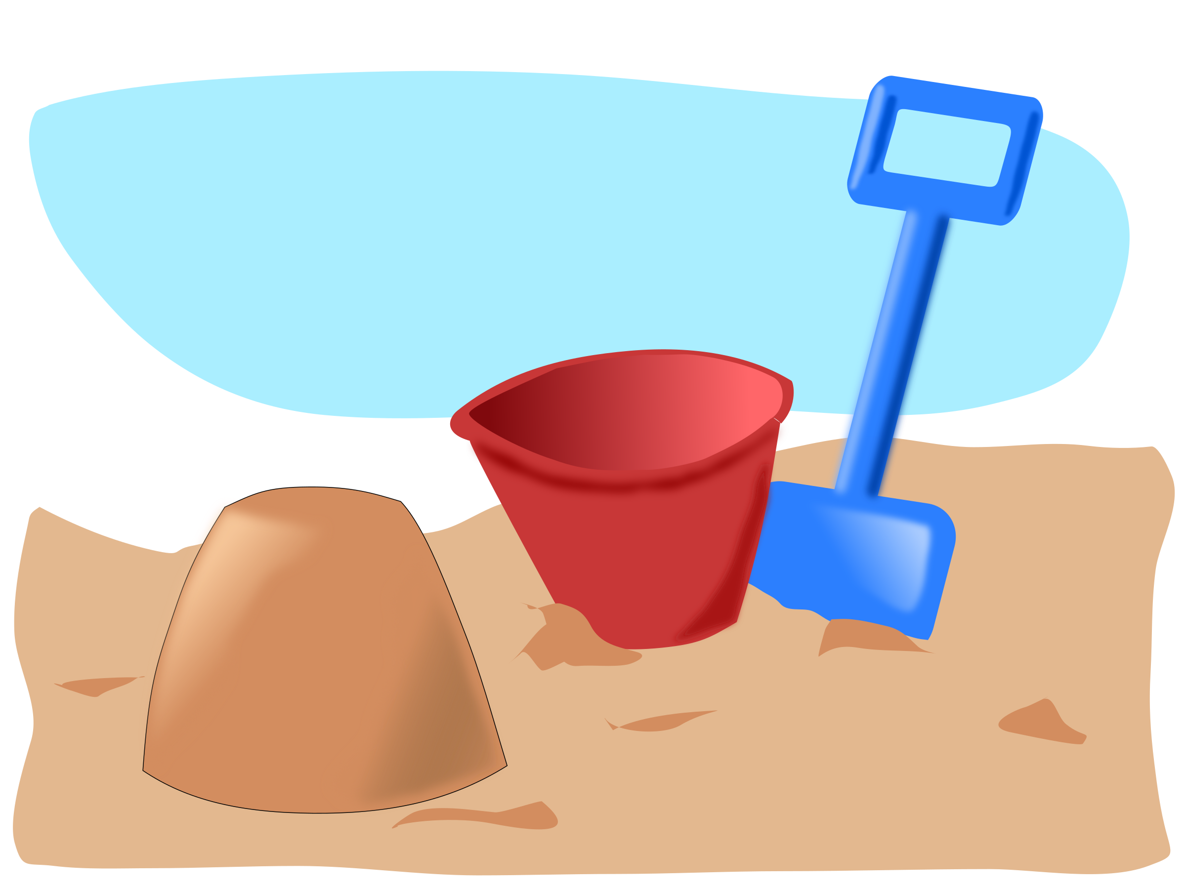 sandcastle 2 by addon