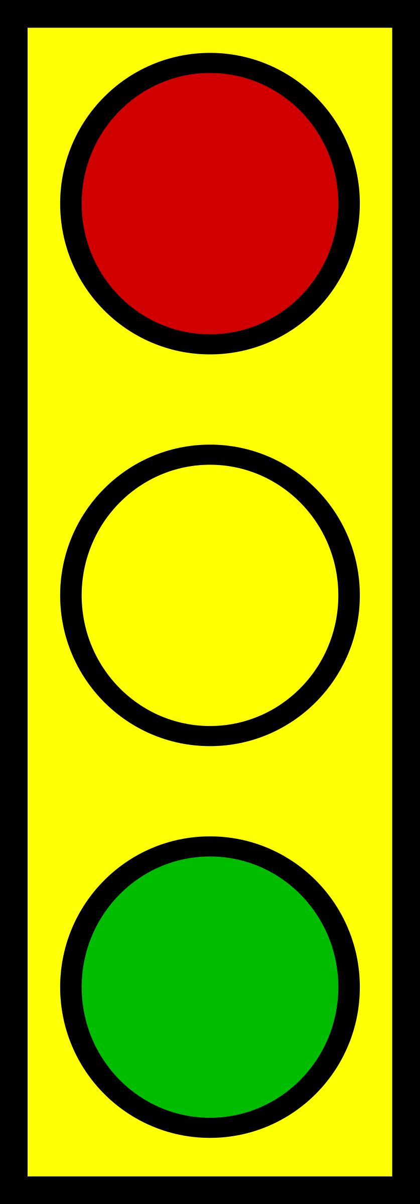 Stoplight Clipart Clipart - stoplight
