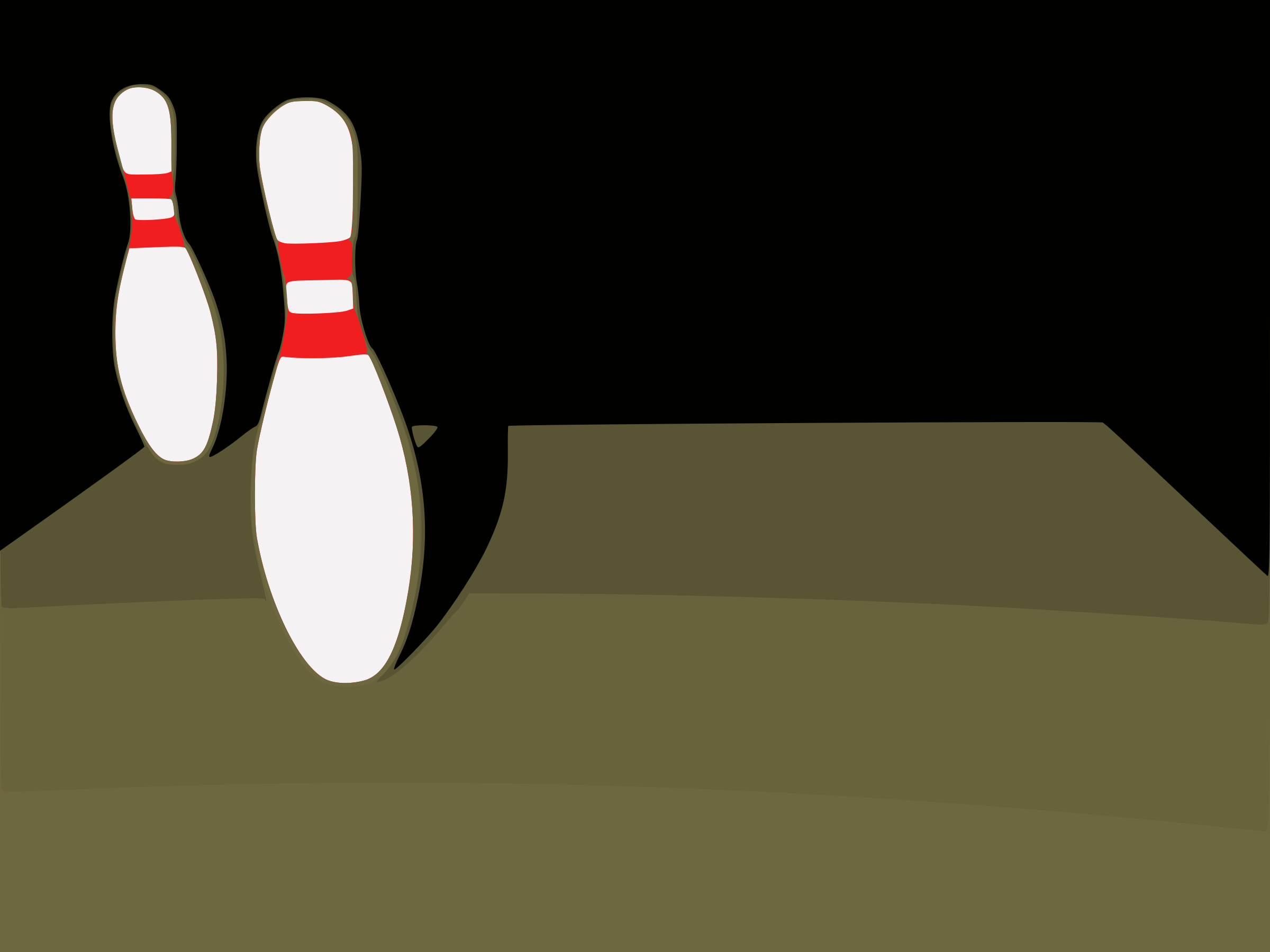 Bowling 2-7 Split by mazeo