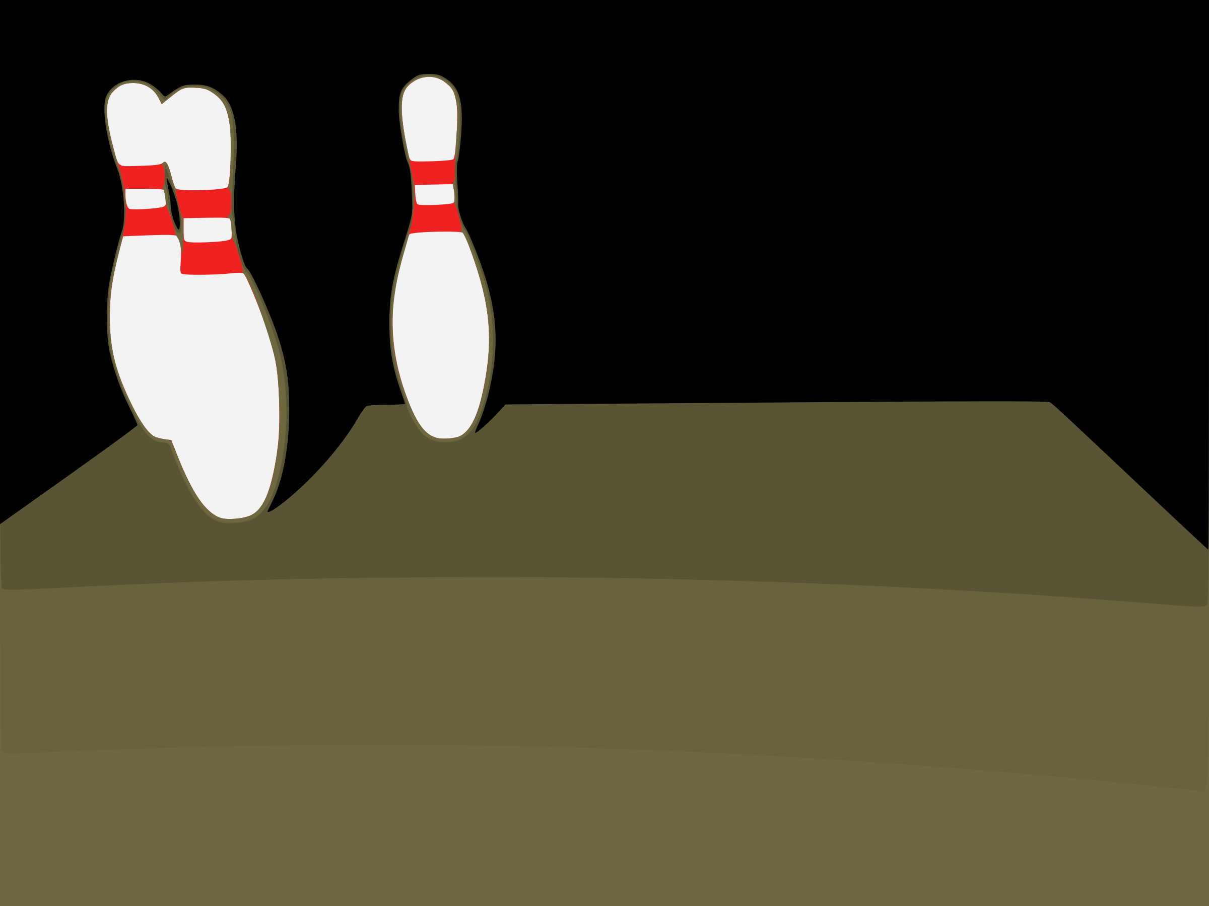 Bowling 4-7-8 Leave by mazeo