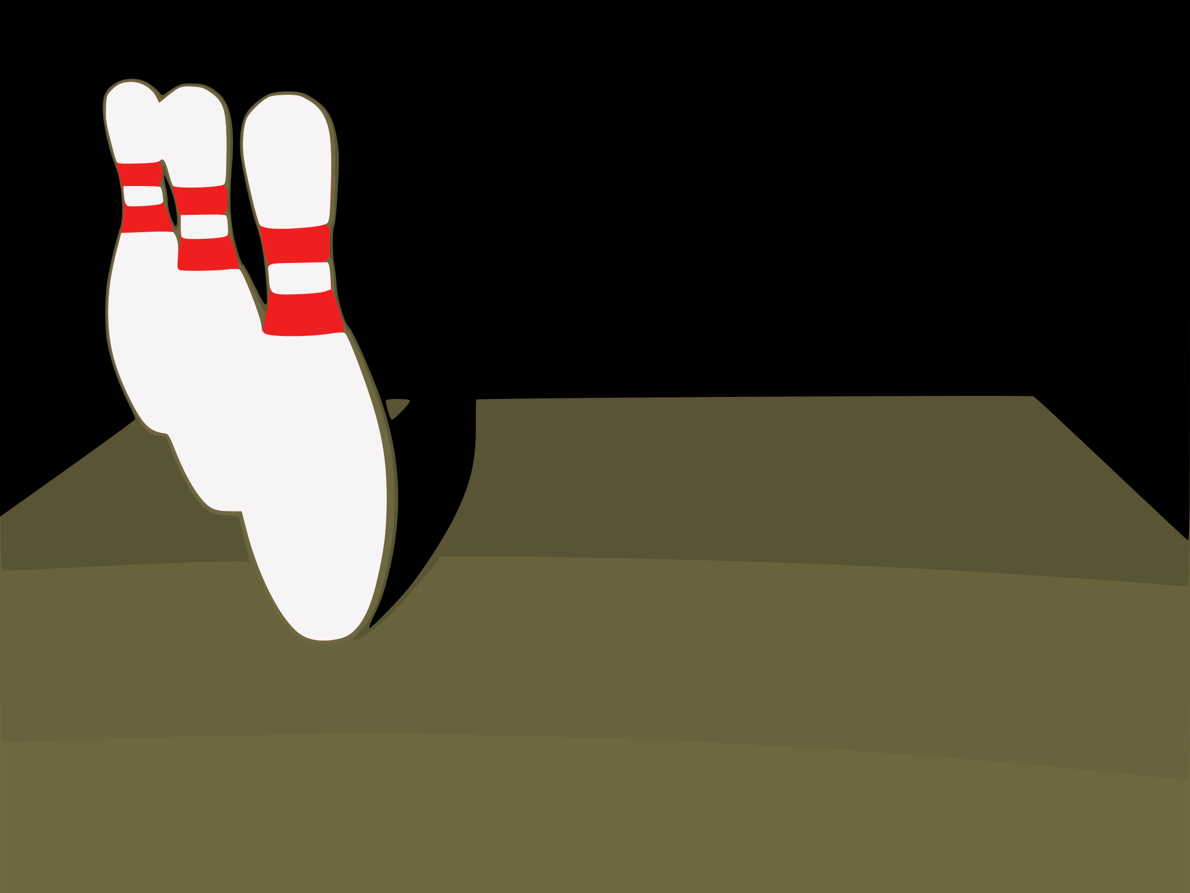 Bowling 2-4-7 Leave by mazeo