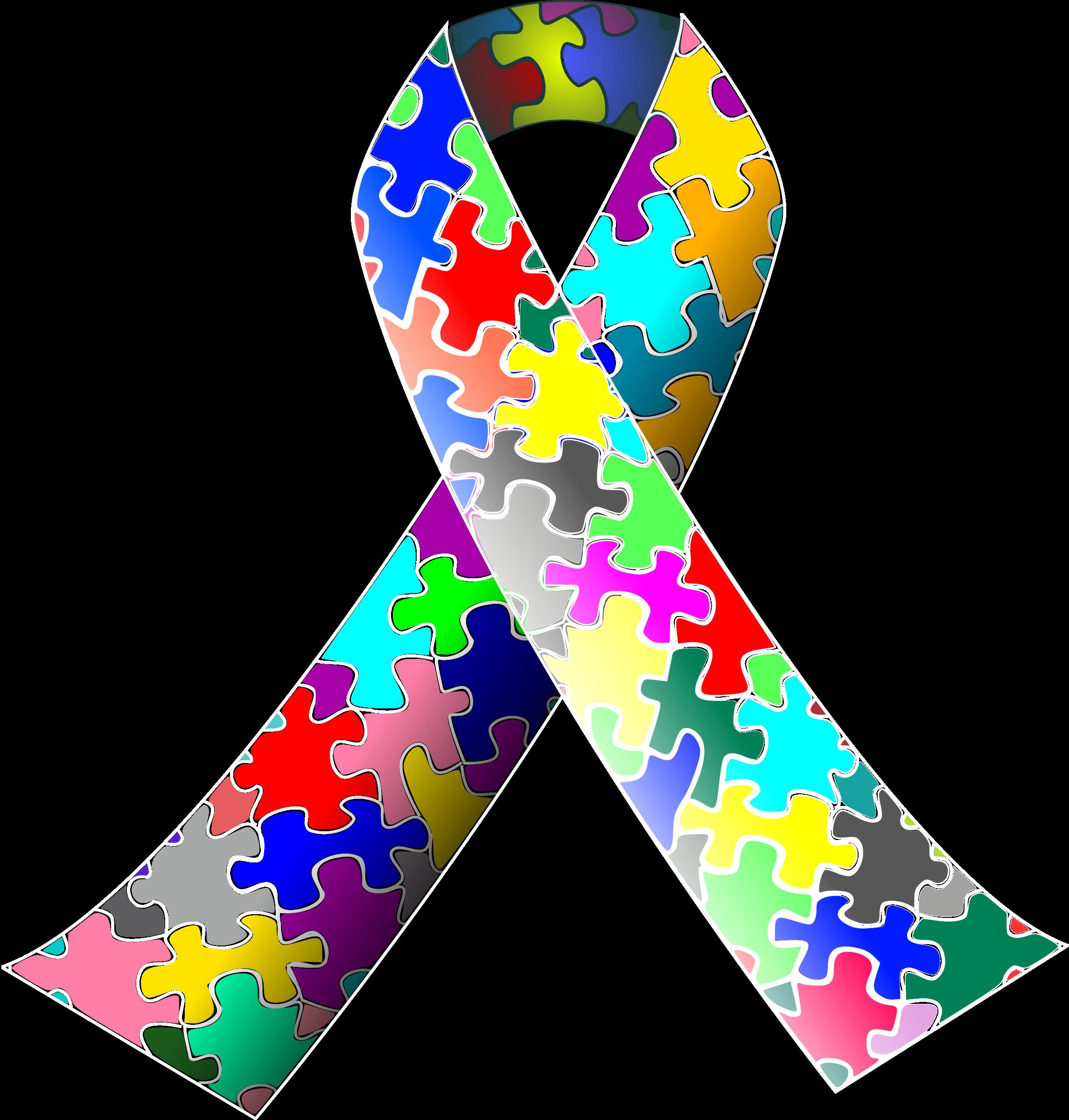 Clip Art Autism Clip Art clipart autism puzzle ribbon big image png
