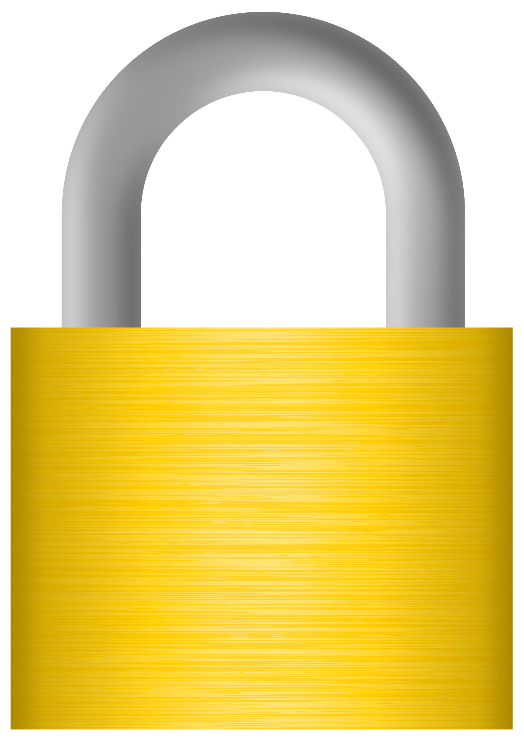 Clipart lock - Locked door clipart ...