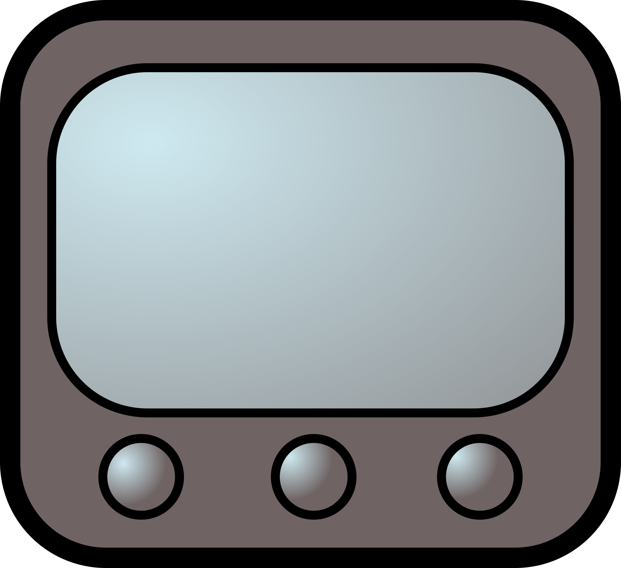 television peterm  by Anonymous