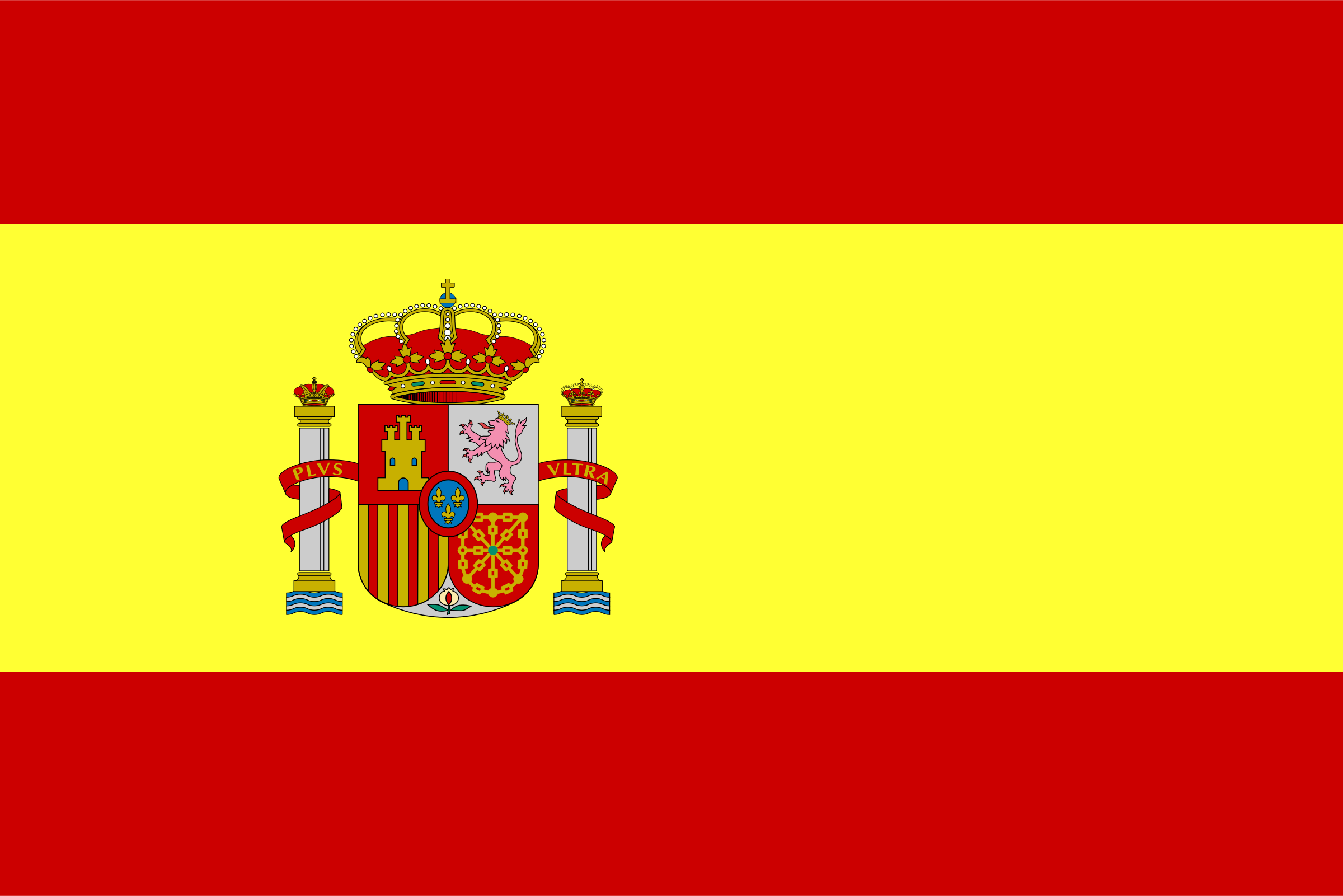 spain by Anonymous