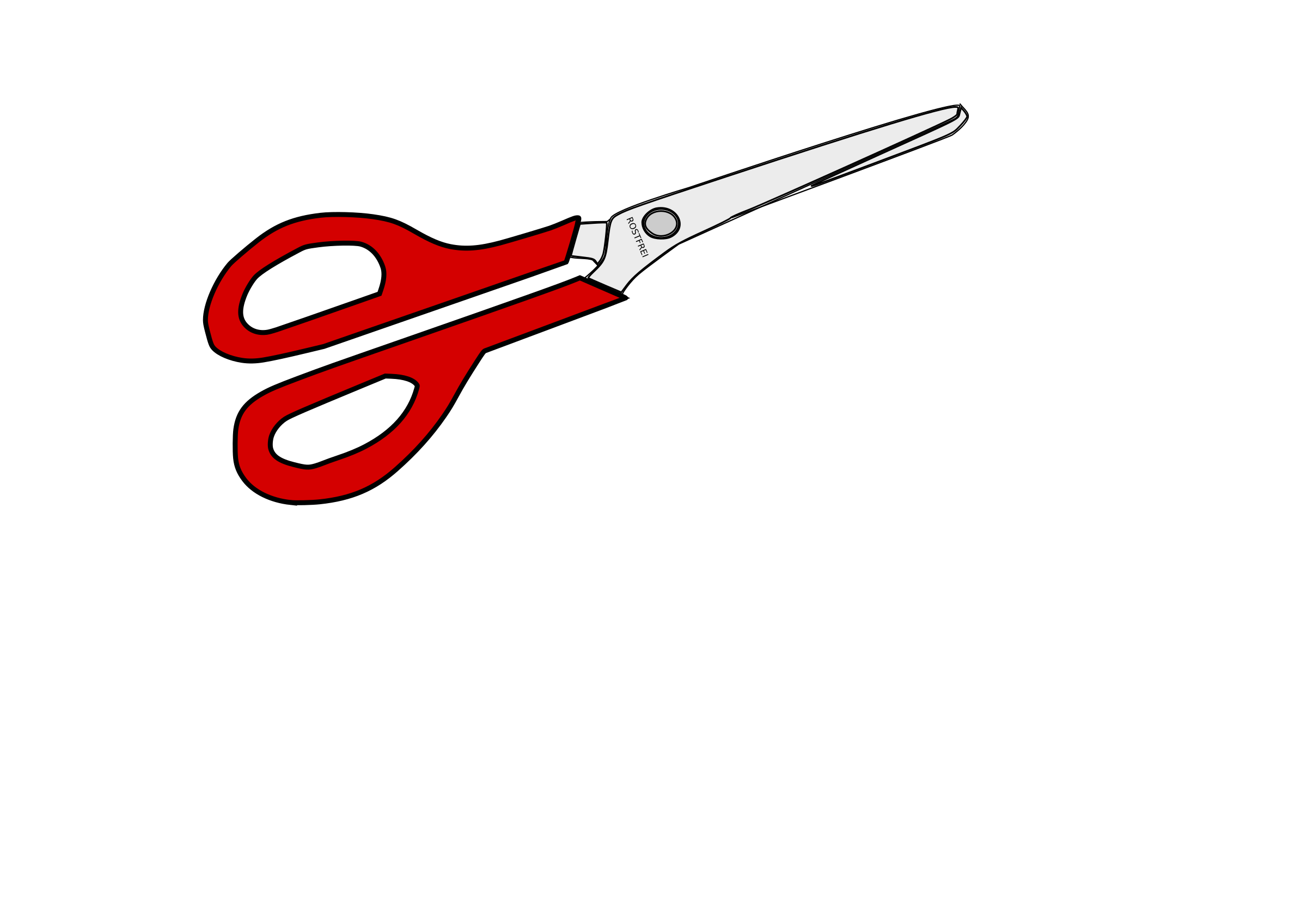 scissors by ambrosisch