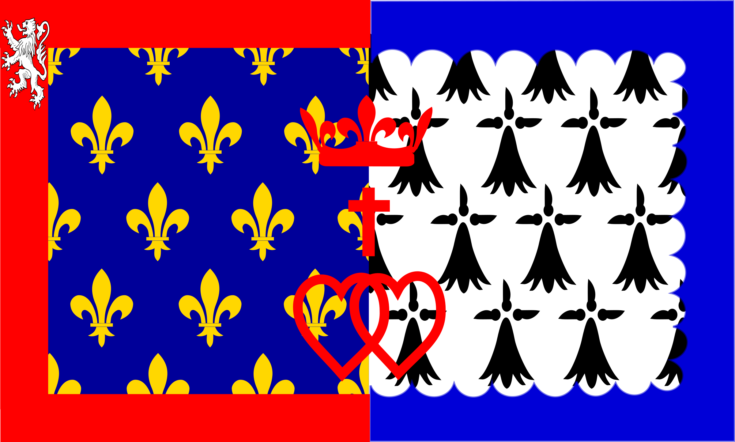 france pays de la loire by Anonymous