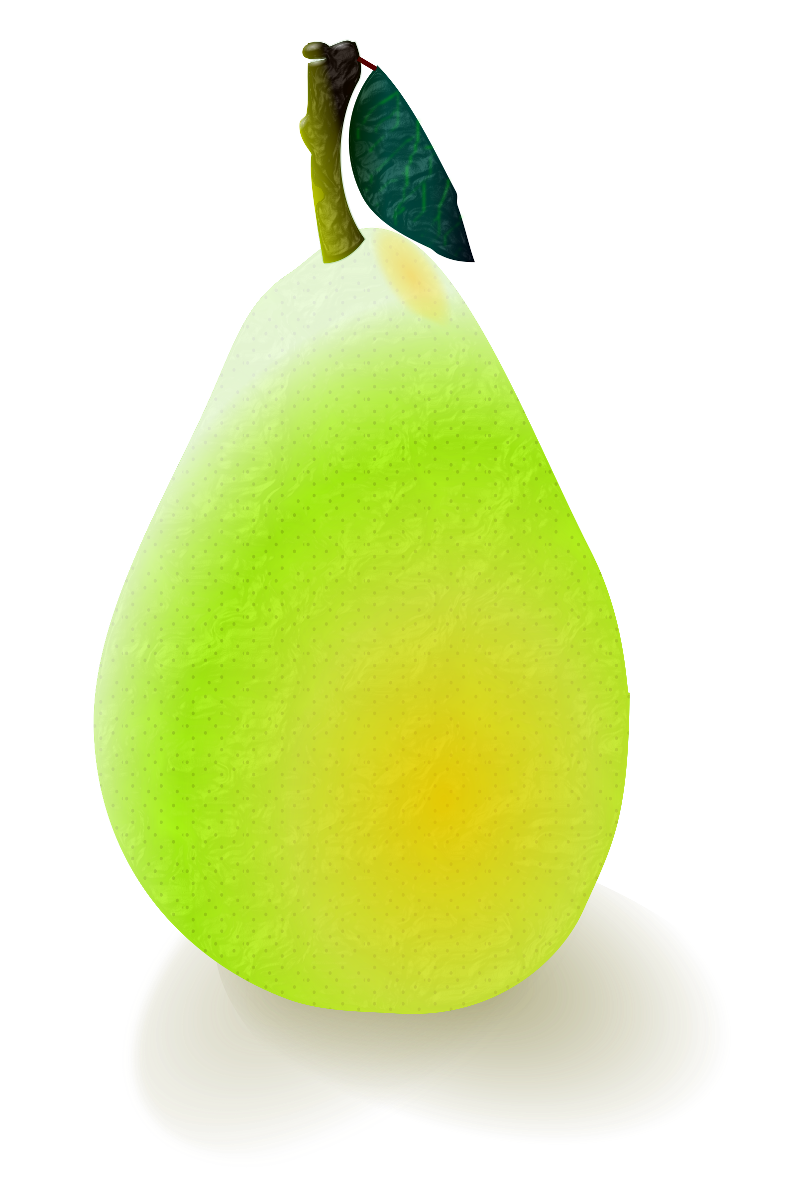 pear by pawelf