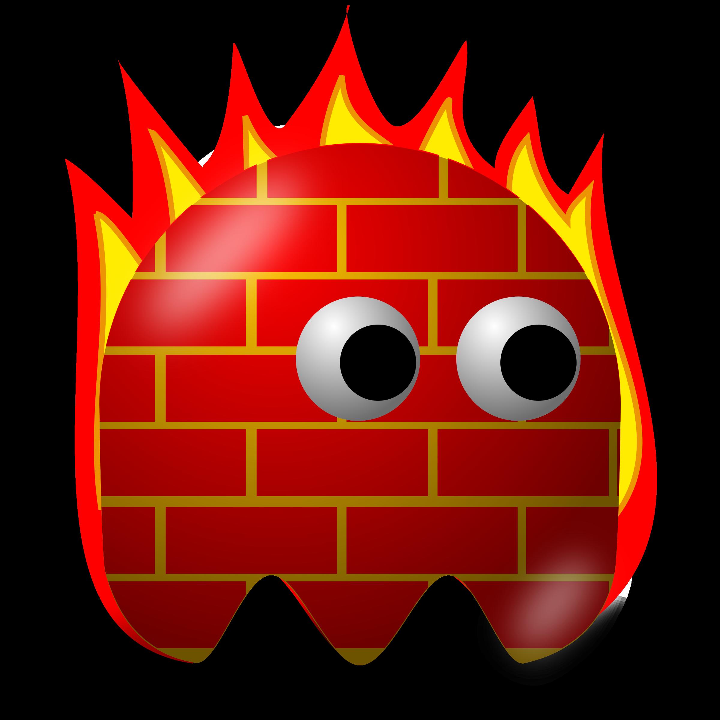 clipart padepokan firewall fat guy clipart clipart guy thinking