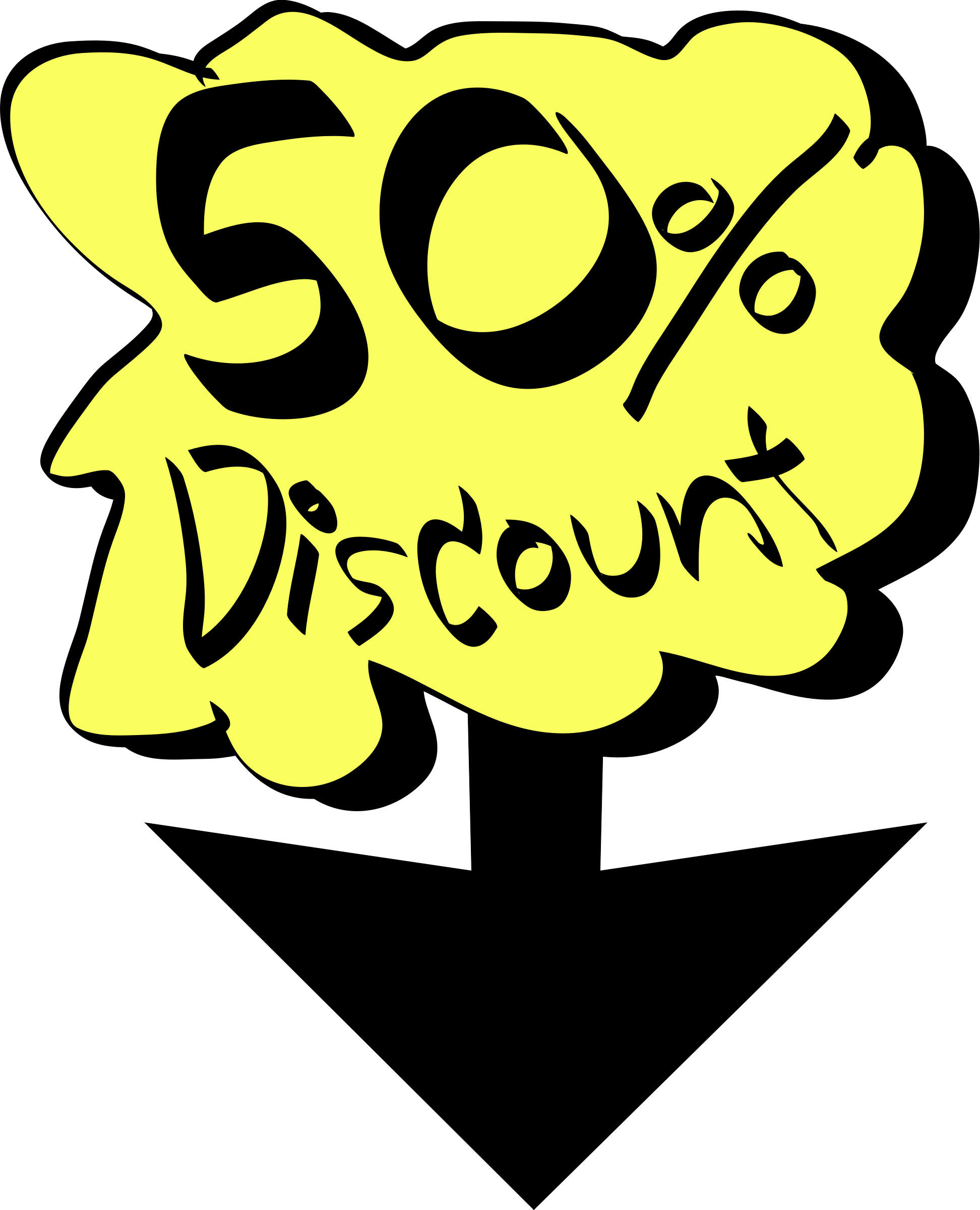 50% Discount by aungkarns