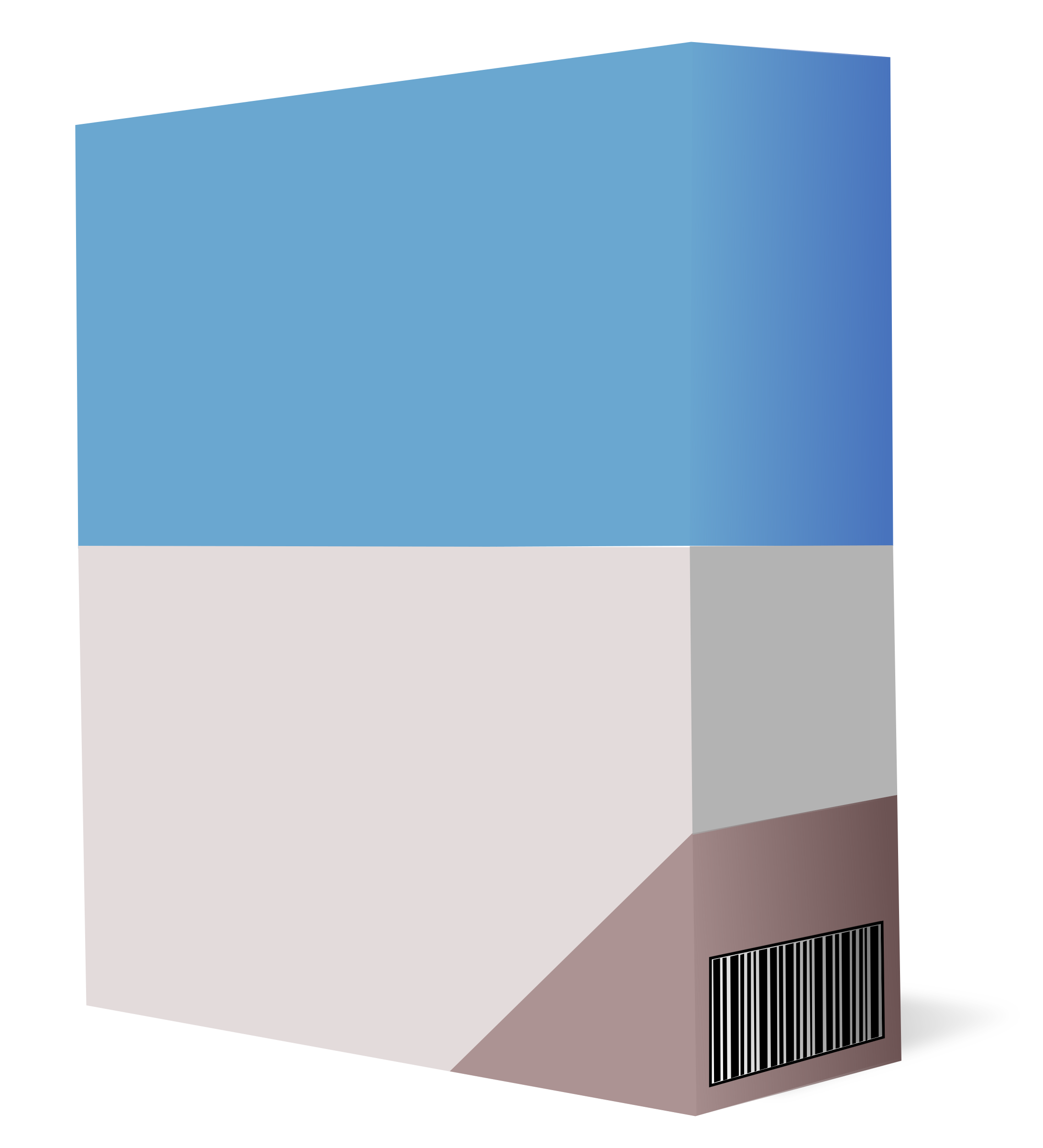 Clipart Software Box 1