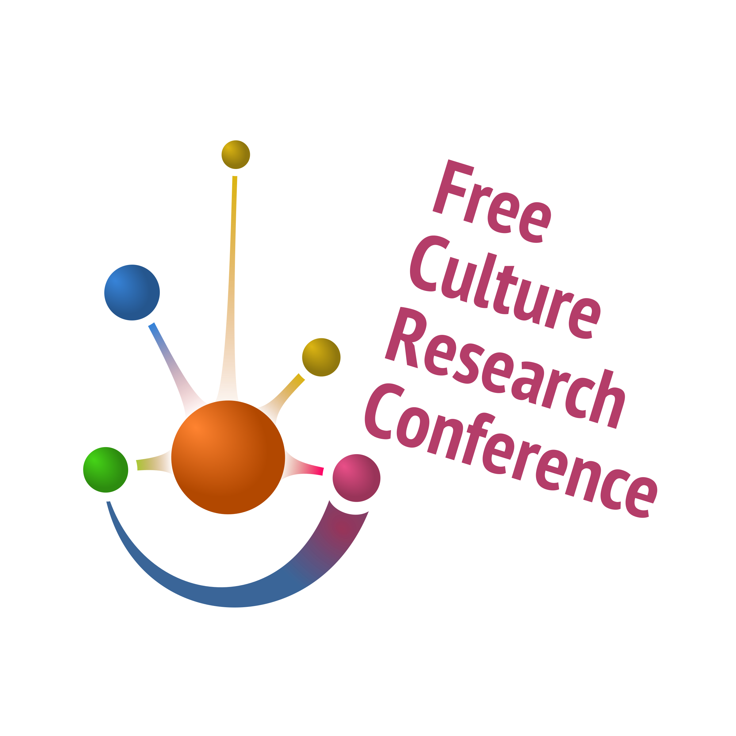 Free Culture Contest Logo Starting Point (Only Logo) by mray