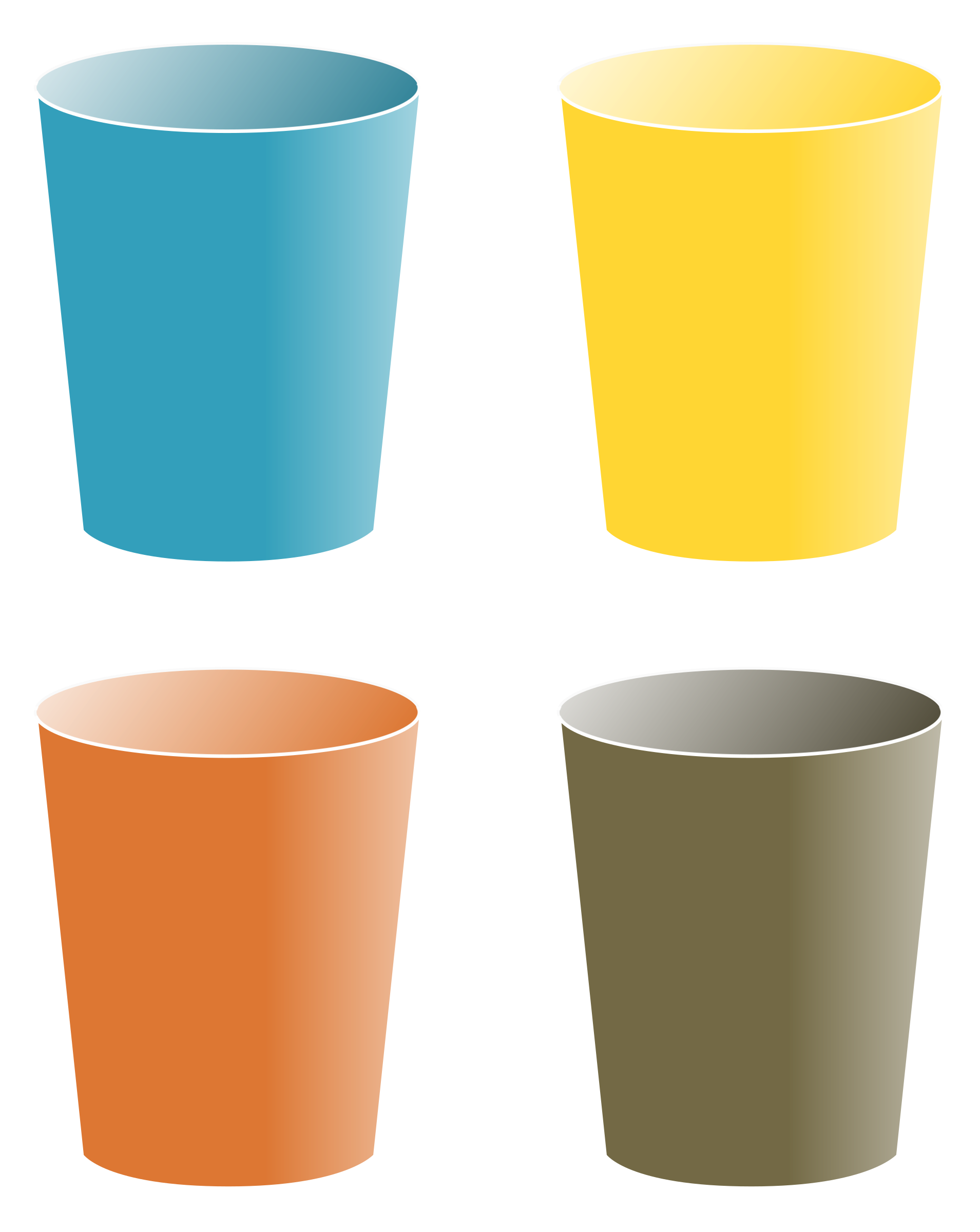 Cups by i-art