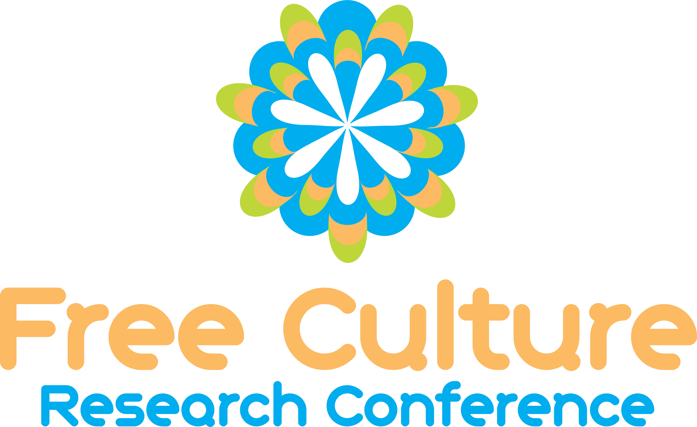 Free Culture Research Conference Logo by jgm104