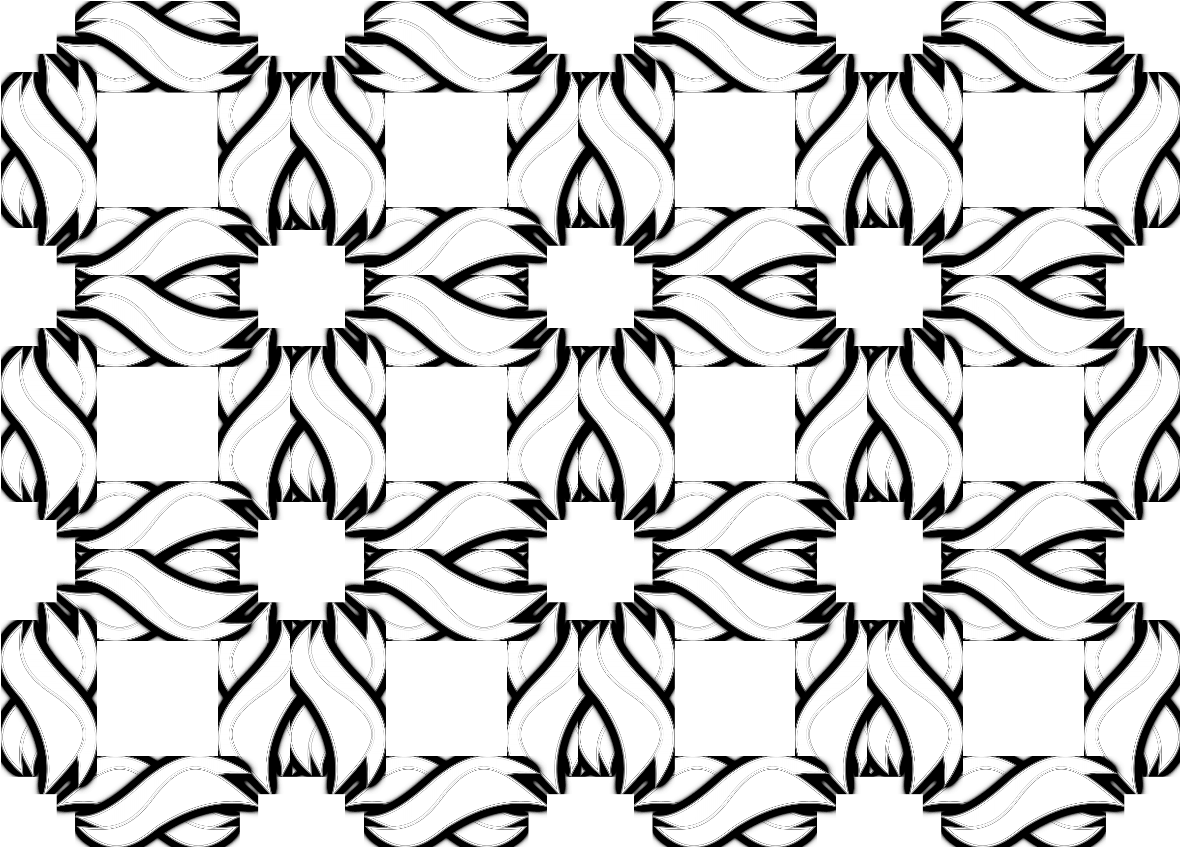 Black&white wallpaper by 28victorydesign