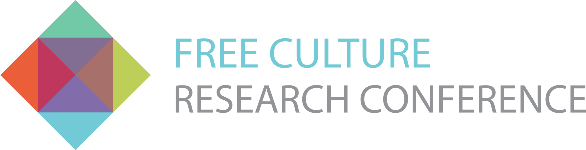 Free Culture Research Conference Logo  by hank0071