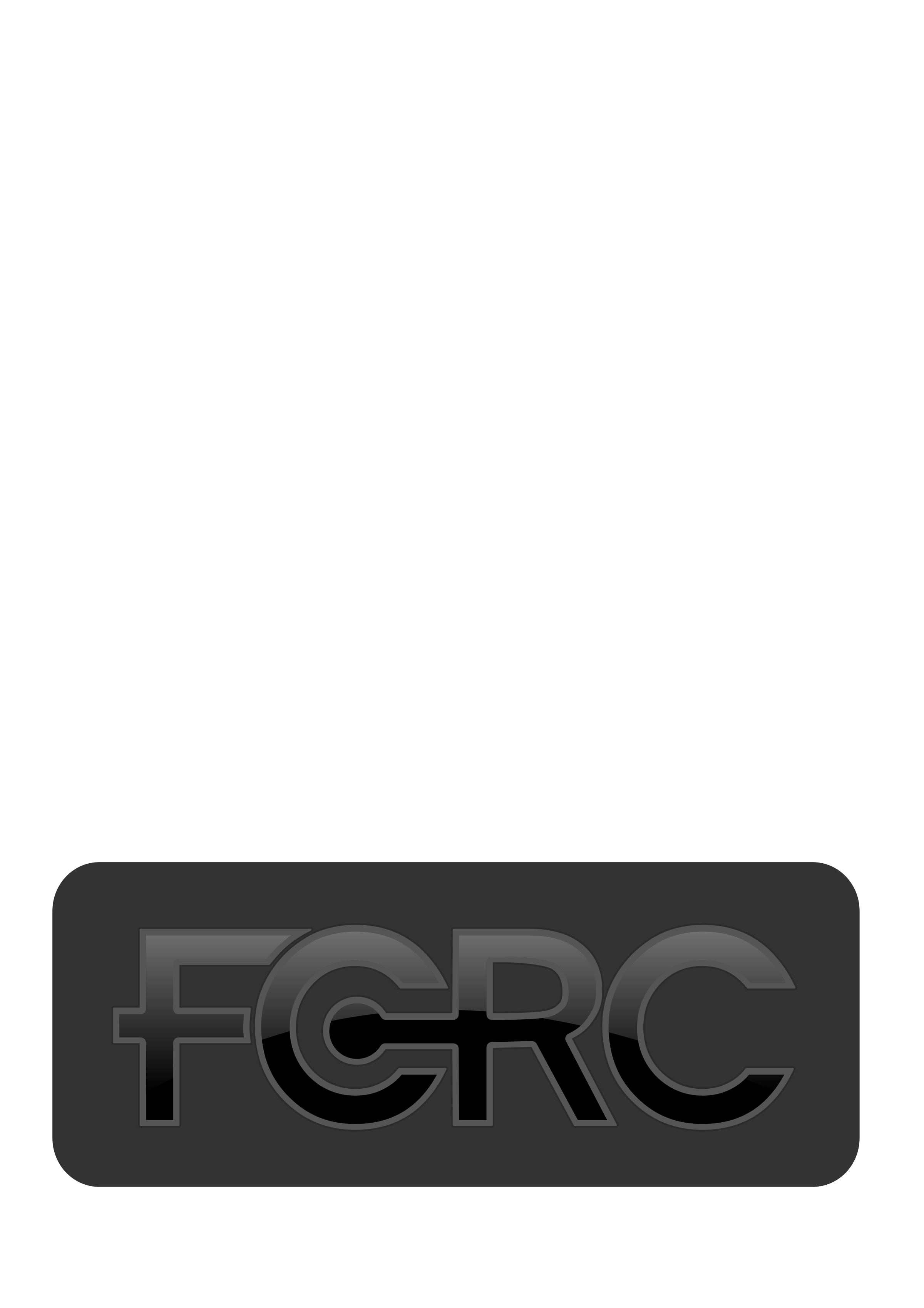 FCRC logo text 1 by timeth