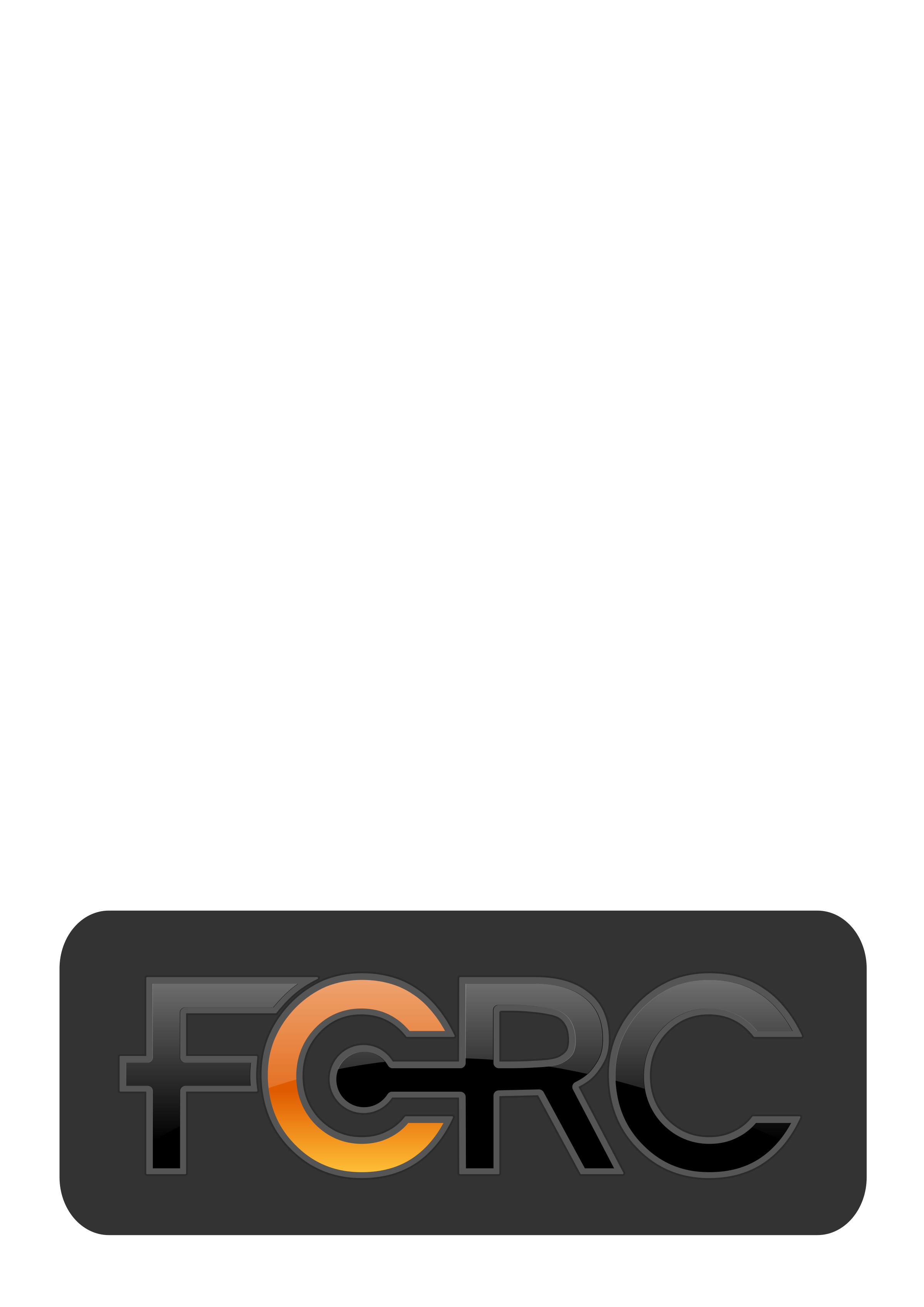 FCRC logo text 4 by timeth