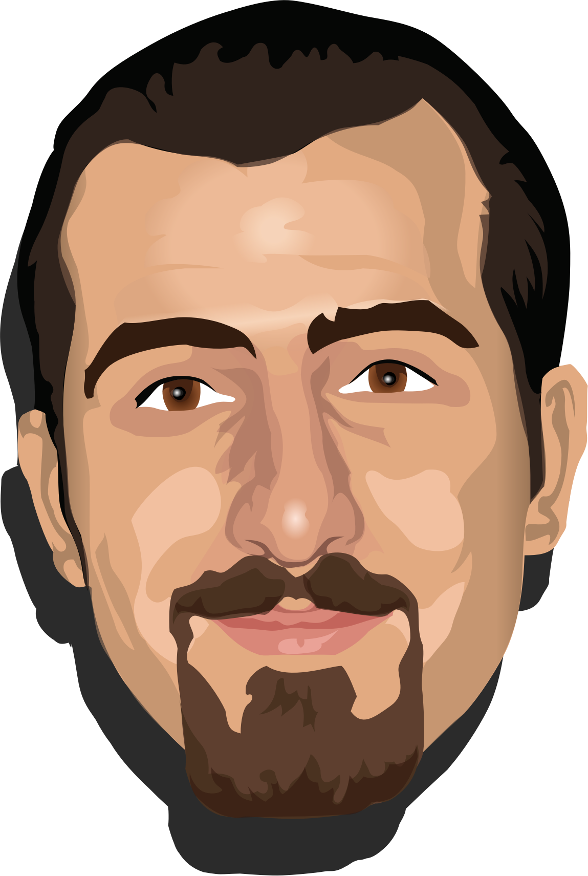 Bassel Avatar by pianoBrad