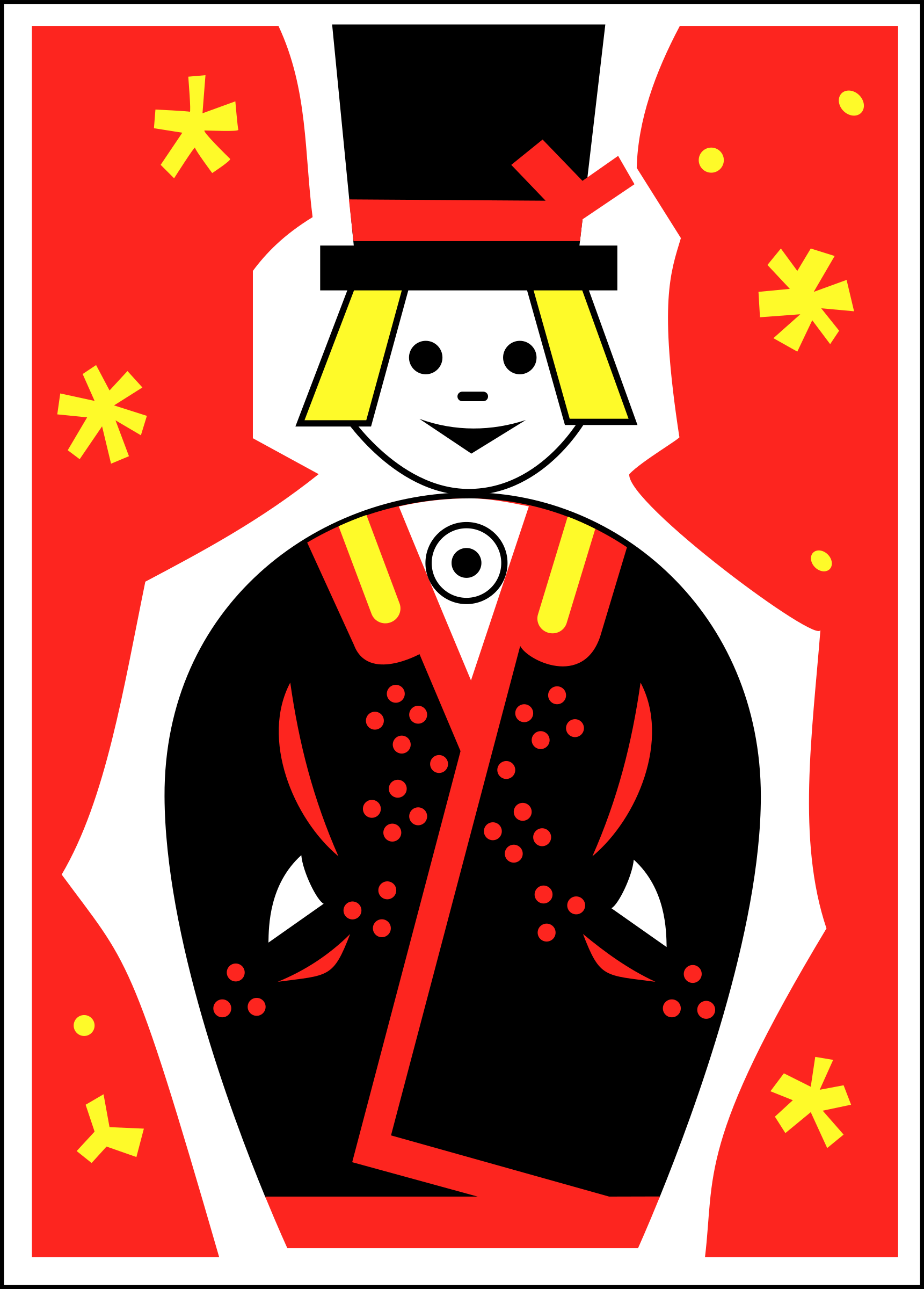 Matchbox label (lad) by rones