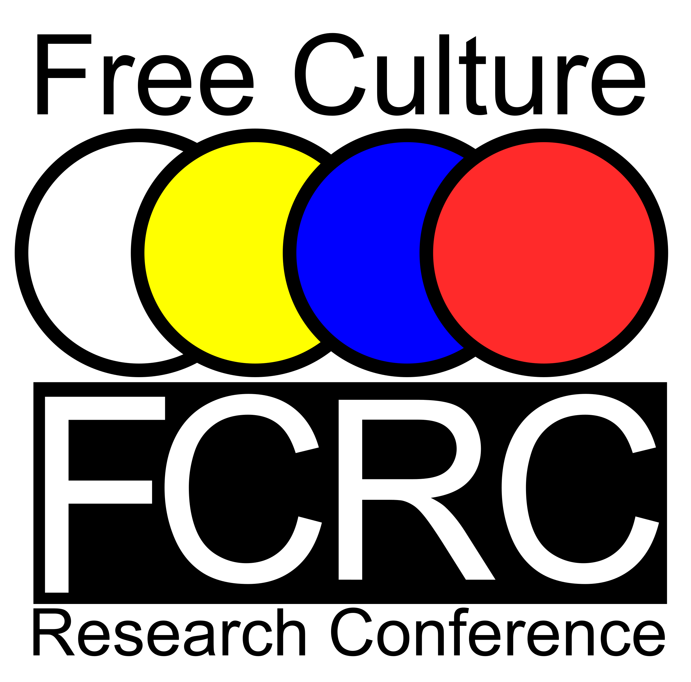 FCRC LOGO by aungkarns