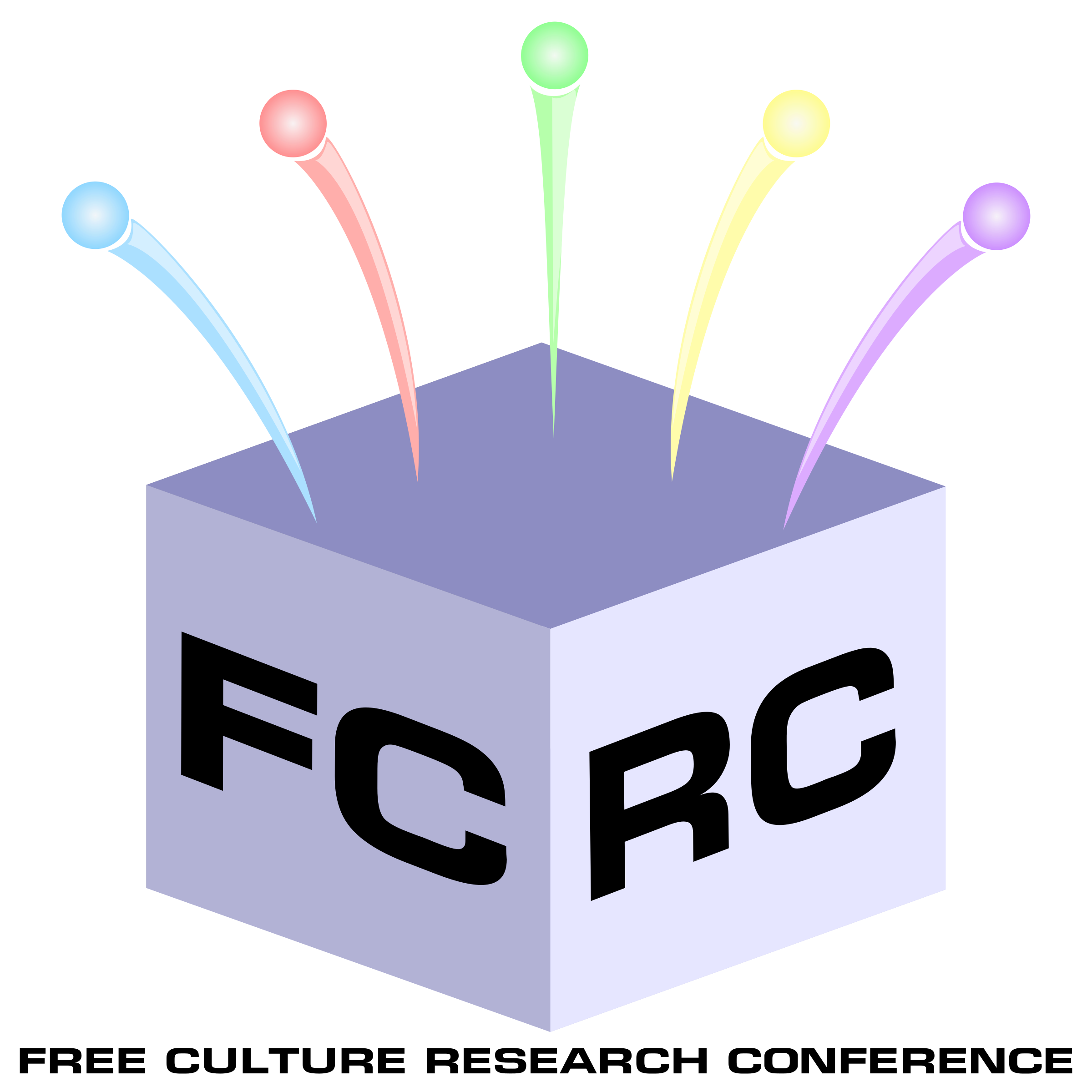FCRC Logo Entry by everville