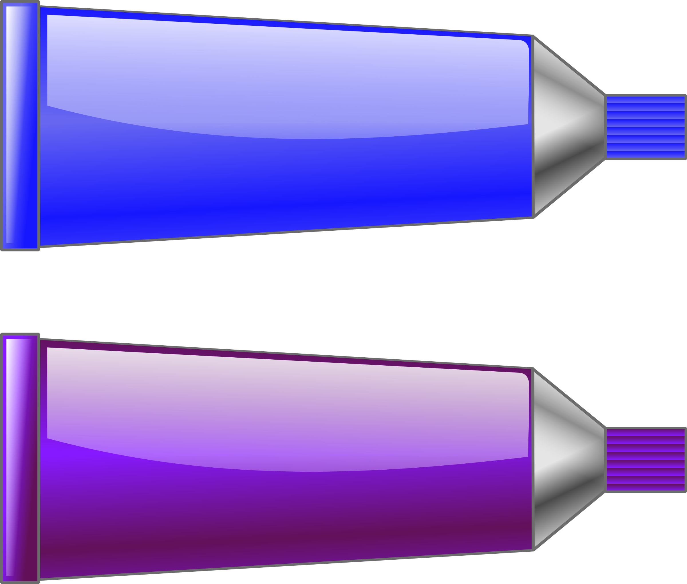 Color tube Blue Purple by TrnsltLife