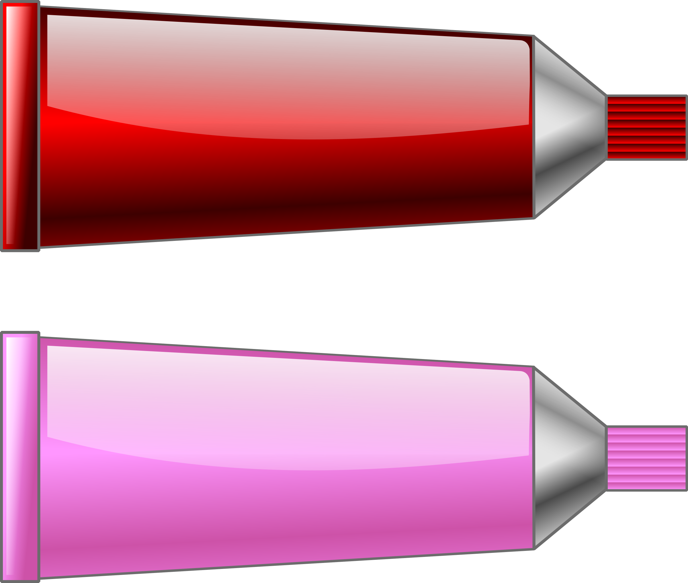 Color tube RedPink by TrnsltLife