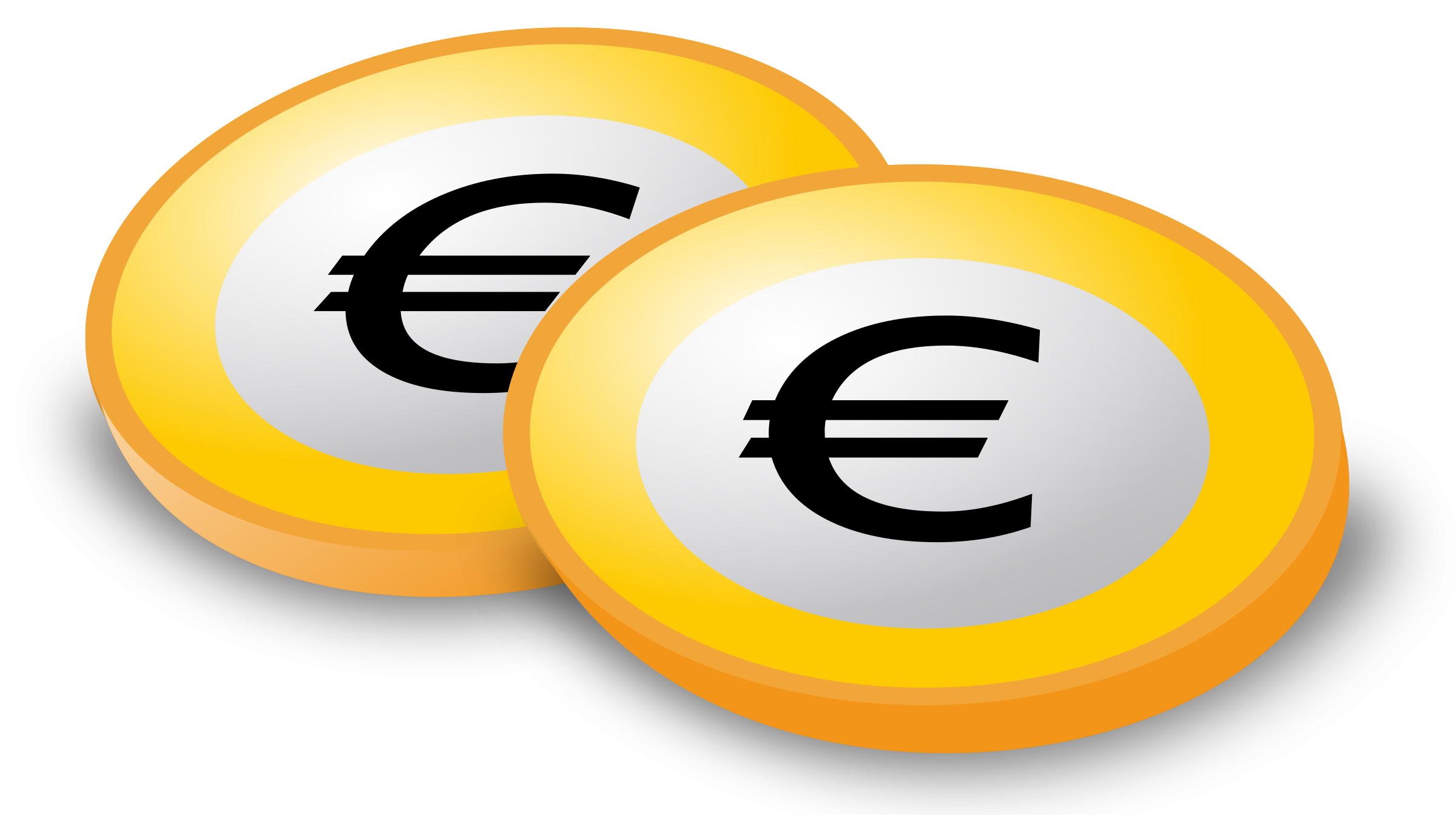 free clipart euro sign - photo #27