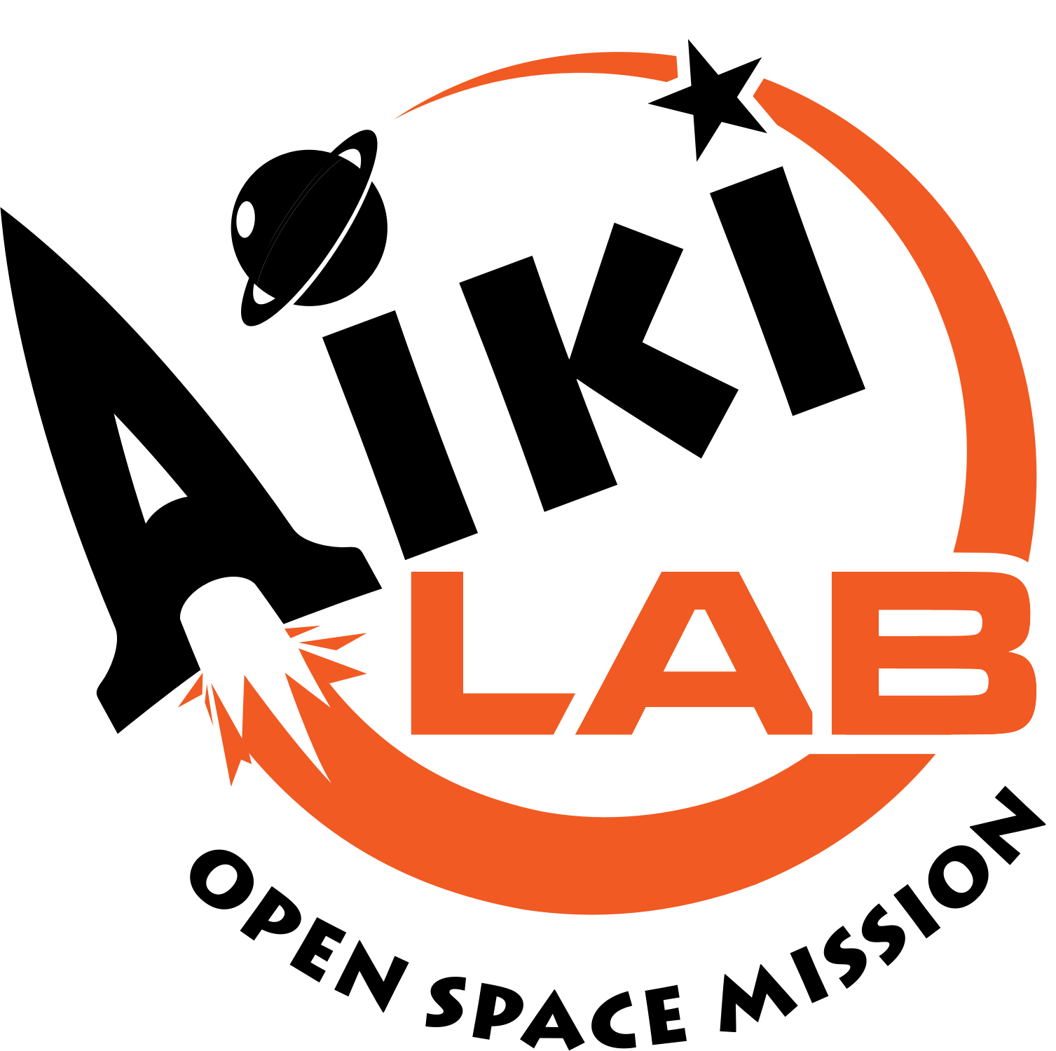 Aiki Lab open space mission by georges-dahdouh