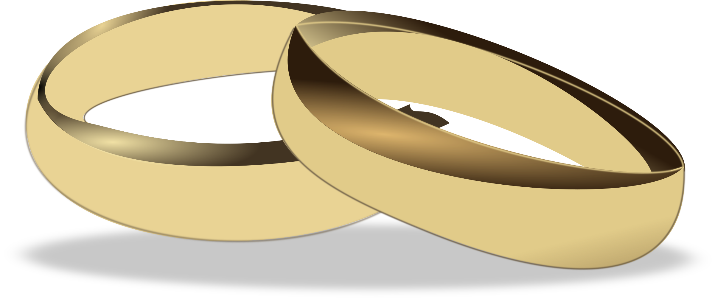Wedding rings by wakro