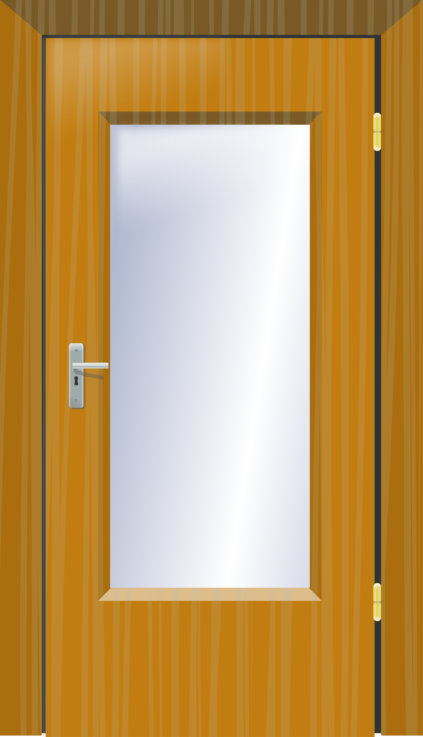 Door by gammillian