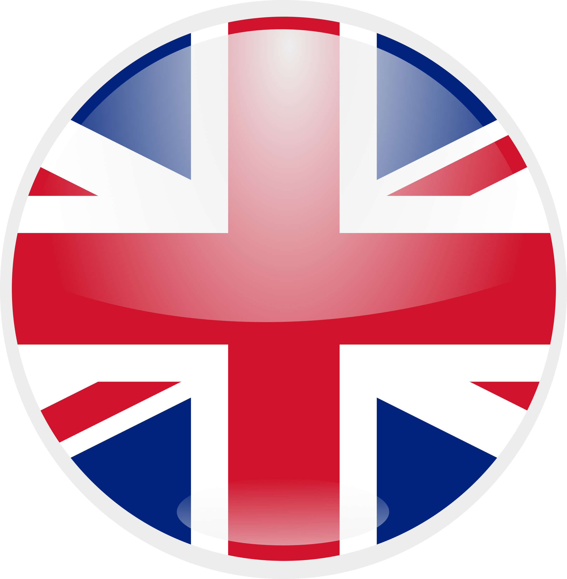 United Kingdom Flag by shokunin
