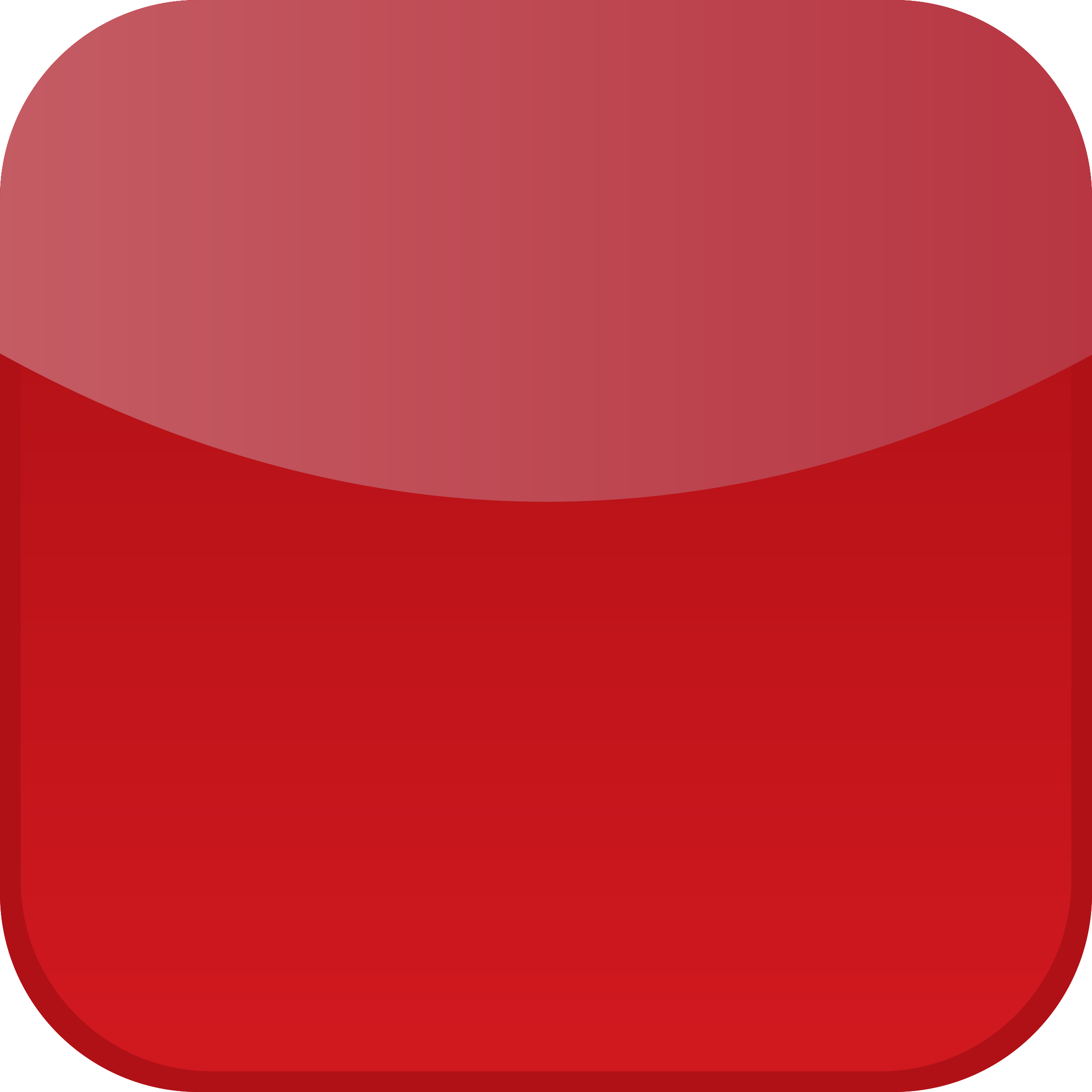 Red icon by shokunin