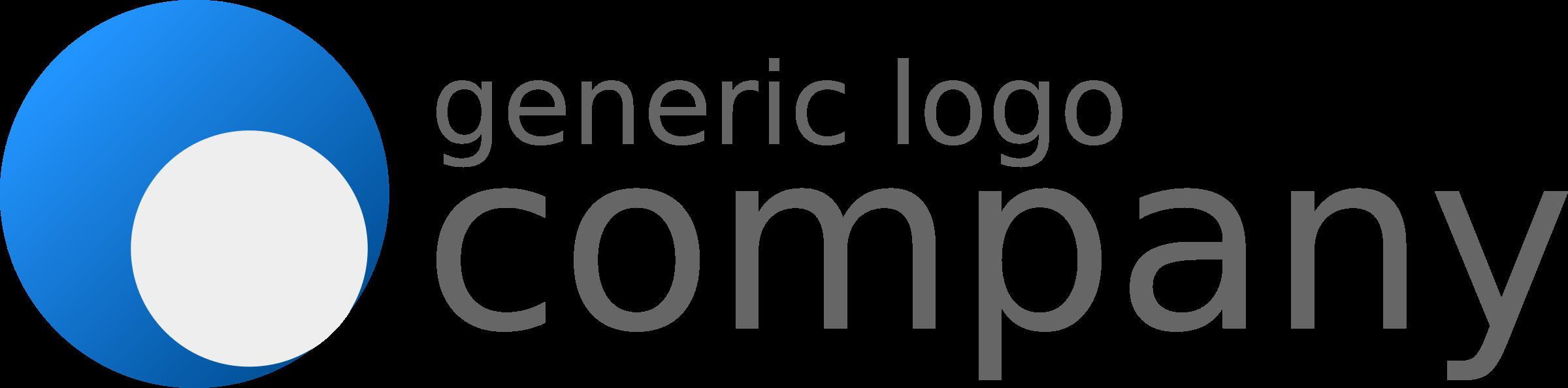 clipart generic logo