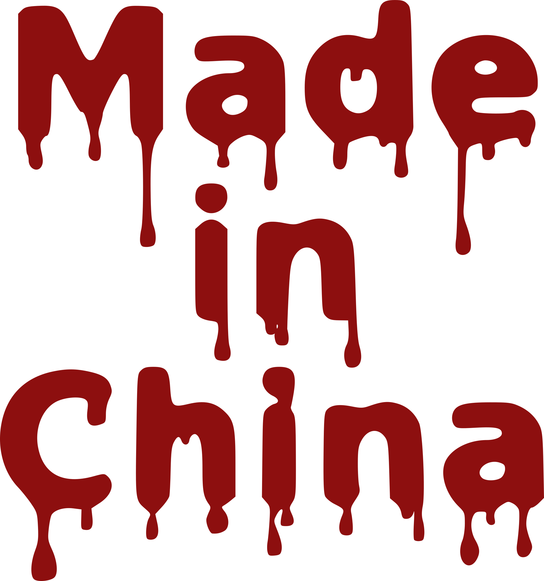 Made In China by iolco51