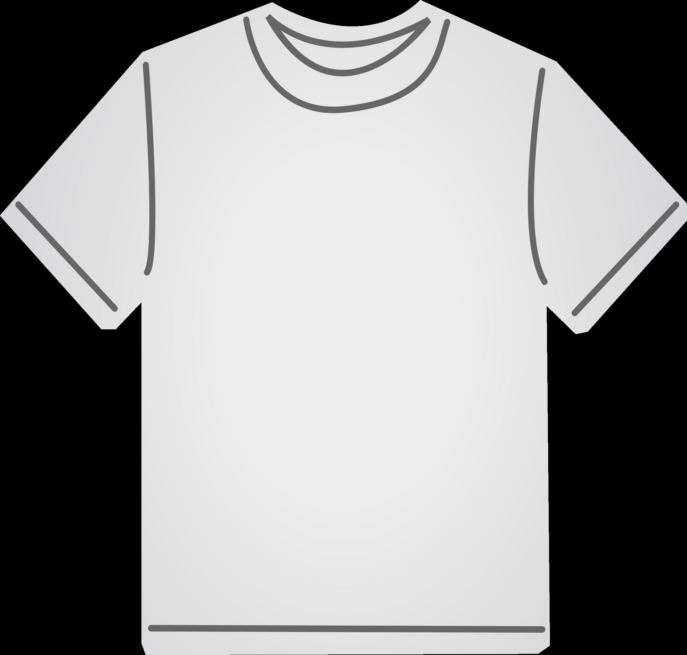 T shirt white png - Big Image Png