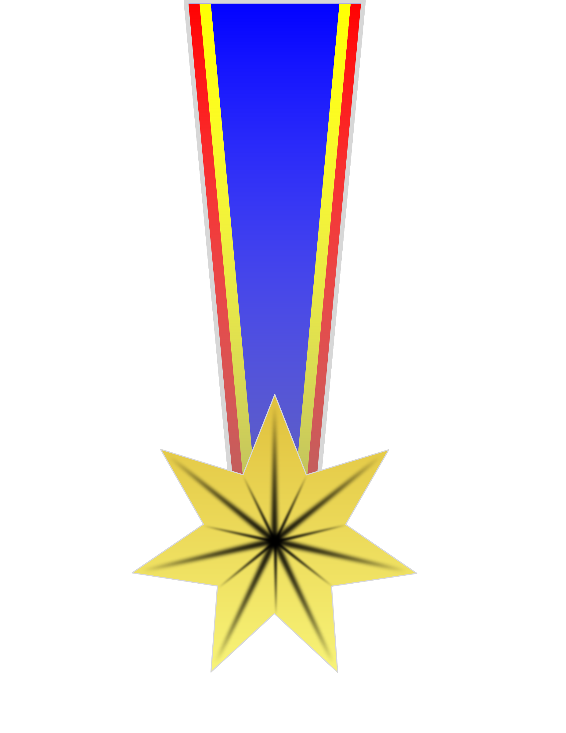 Medal by Ehecatl1138