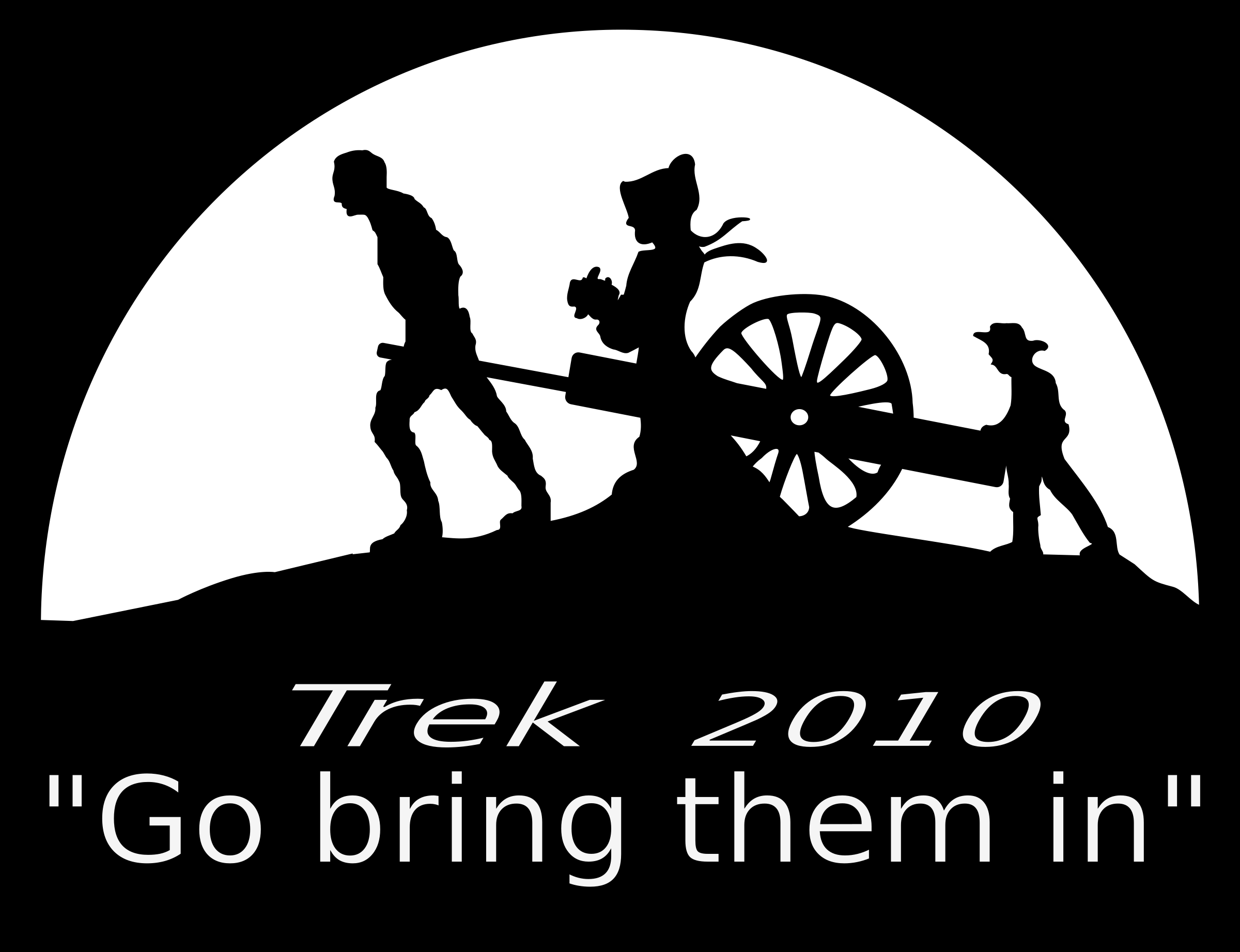 Pioneer Trek Logo by Jack_Rabbit