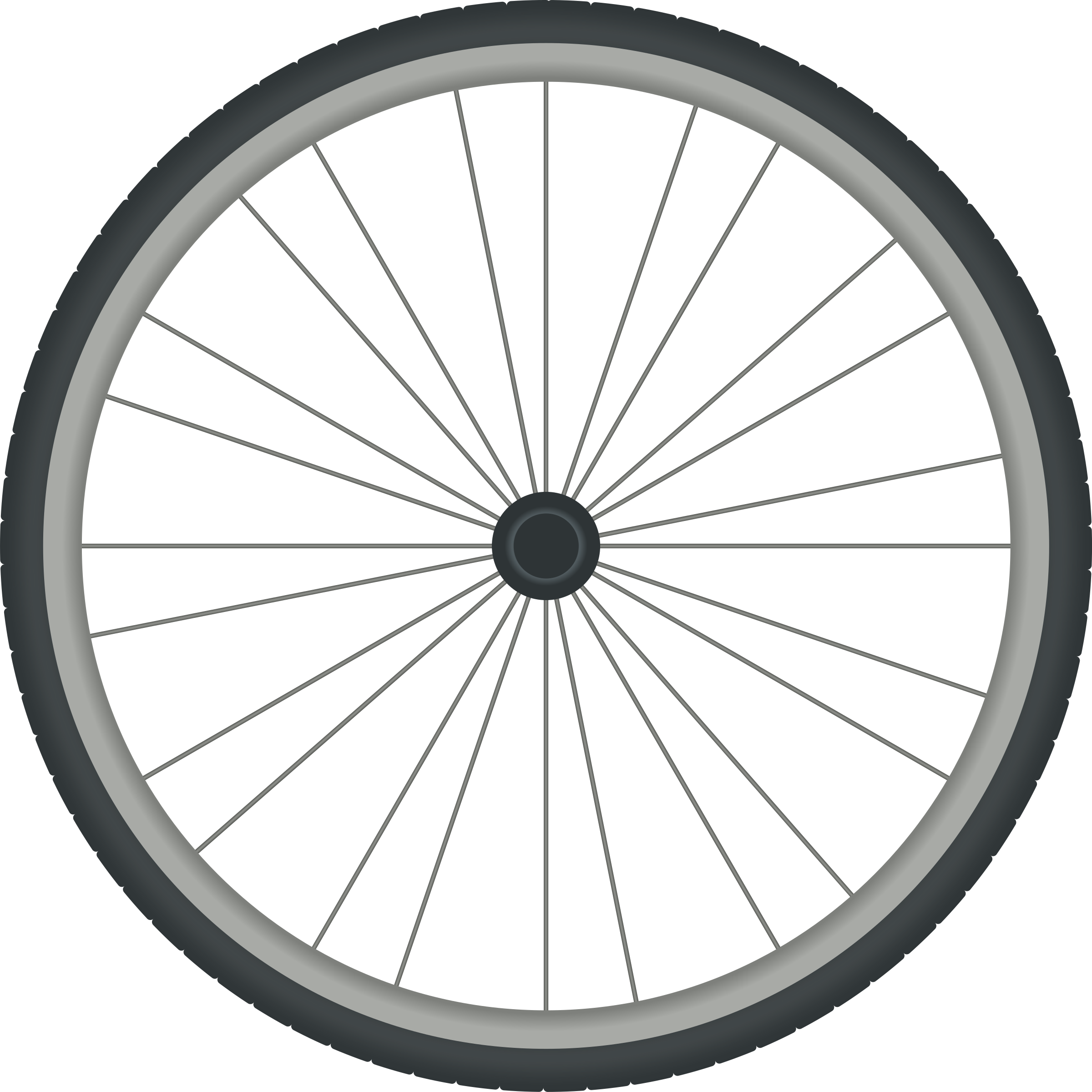 BikeWheel by carlitos