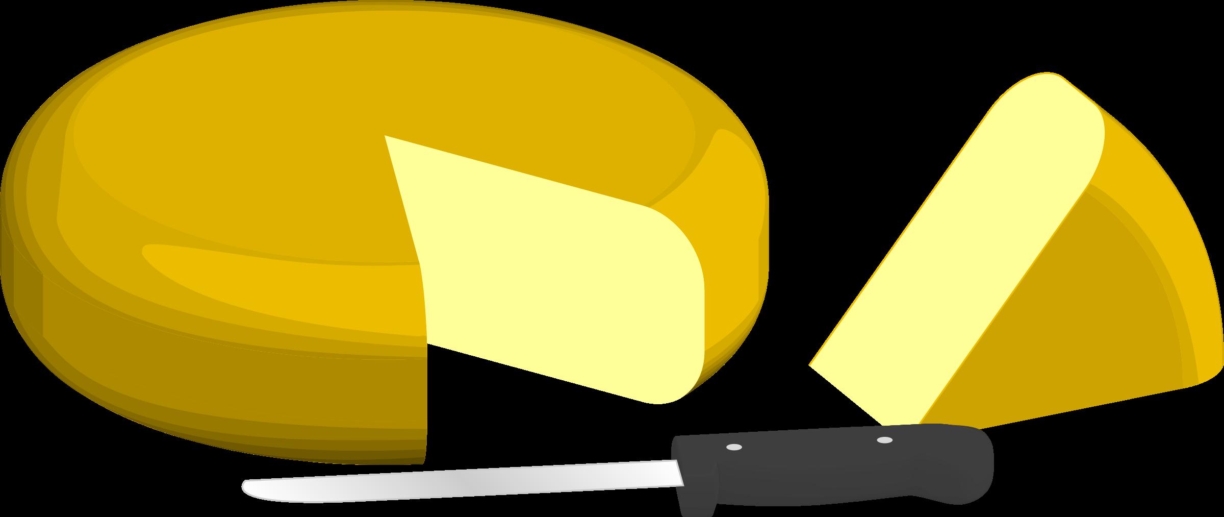 Cheese Wheel Clip Art : Clipart cheese