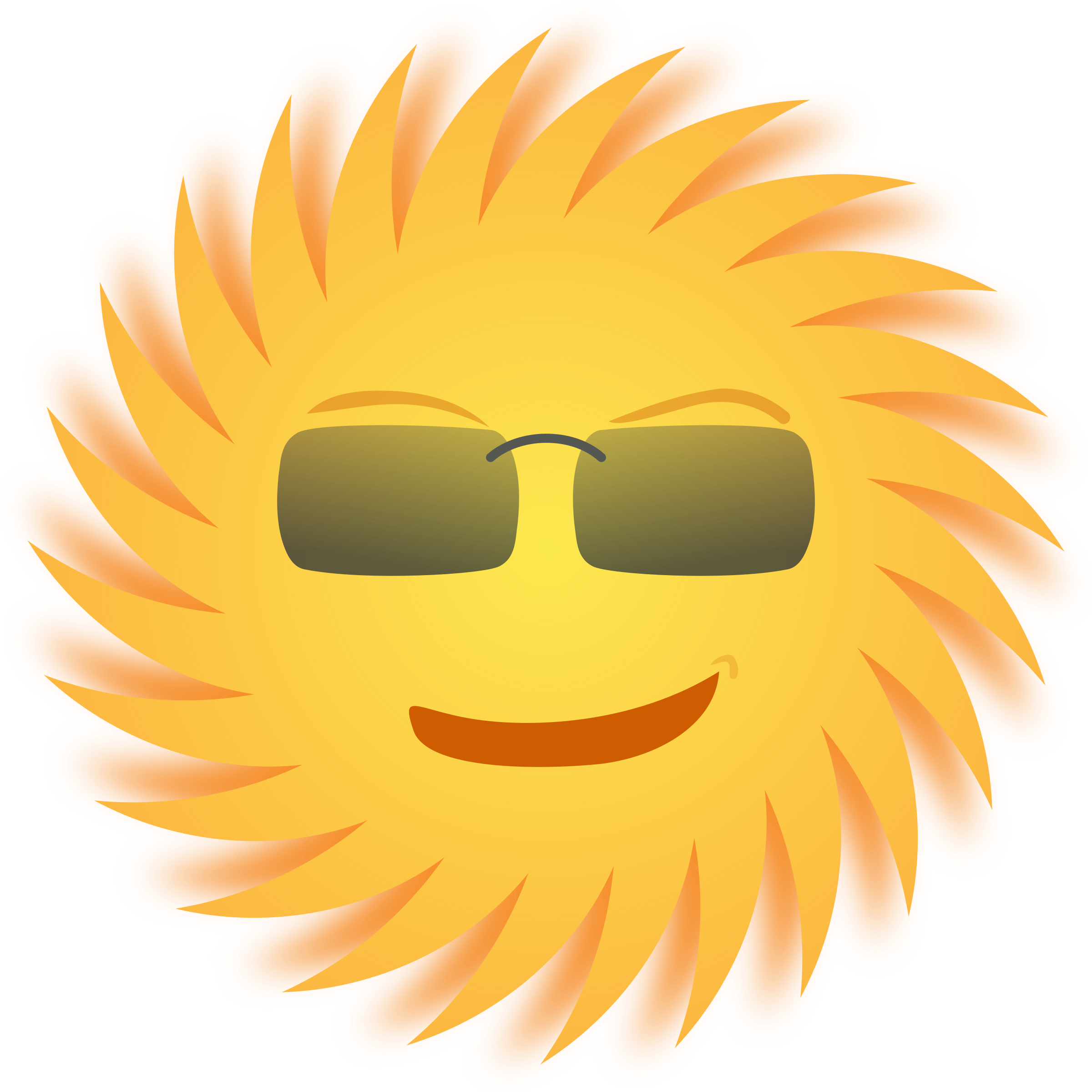 Mr. Sun by carlitos